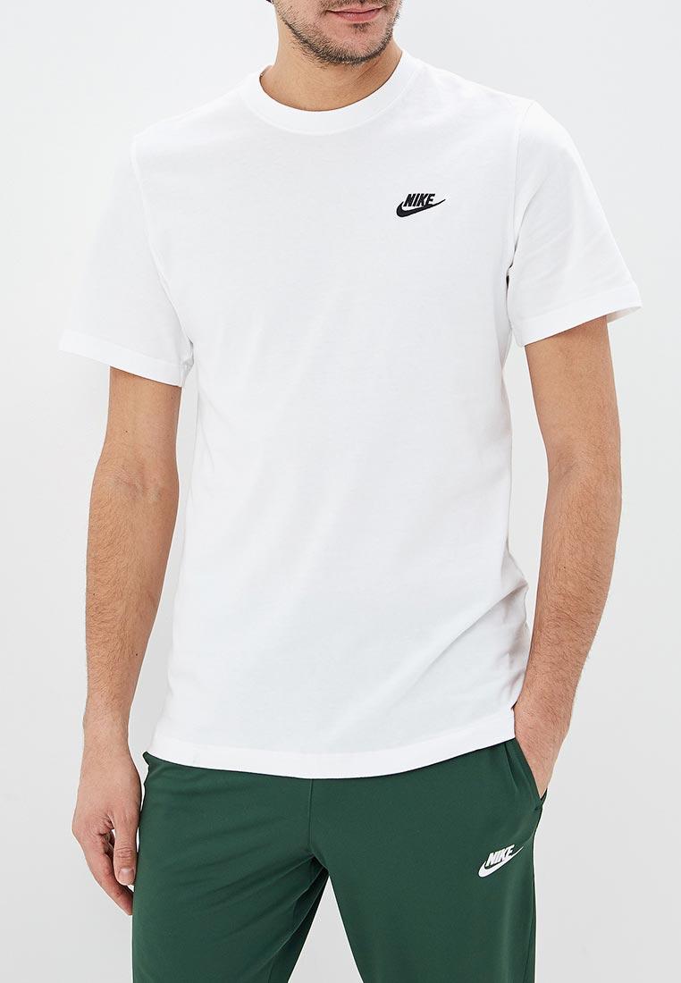 Футболка Nike (Найк) AR4997