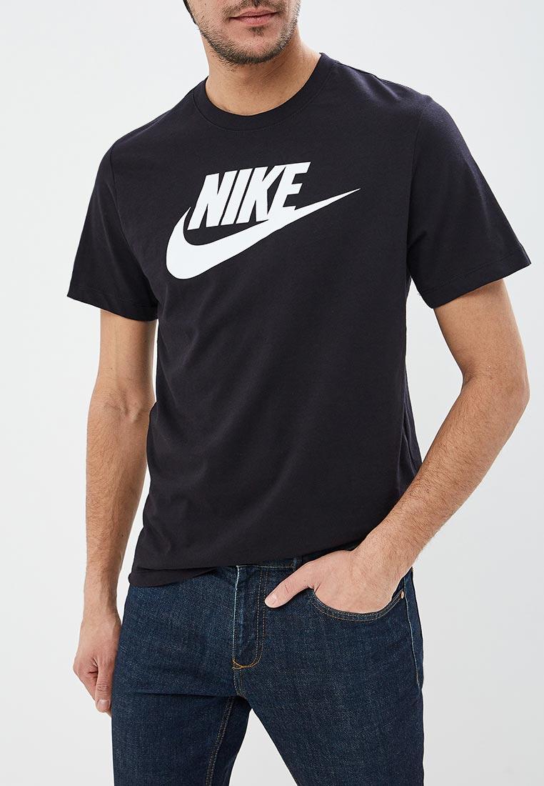 Футболка Nike (Найк) AR5004