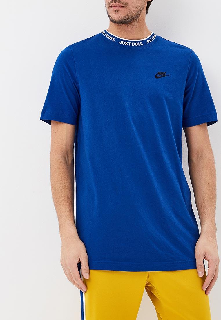 Футболка Nike (Найк) AT4160