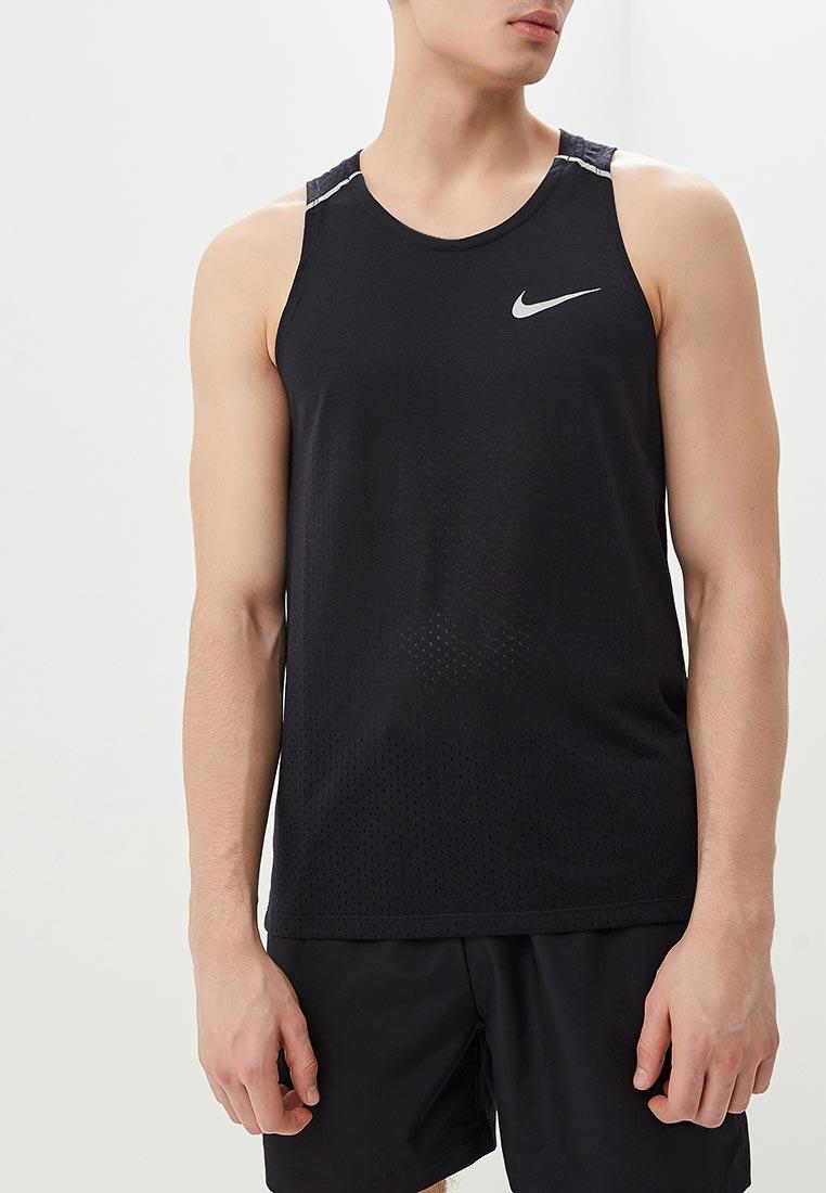 Спортивная майка Nike (Найк) AQ9917