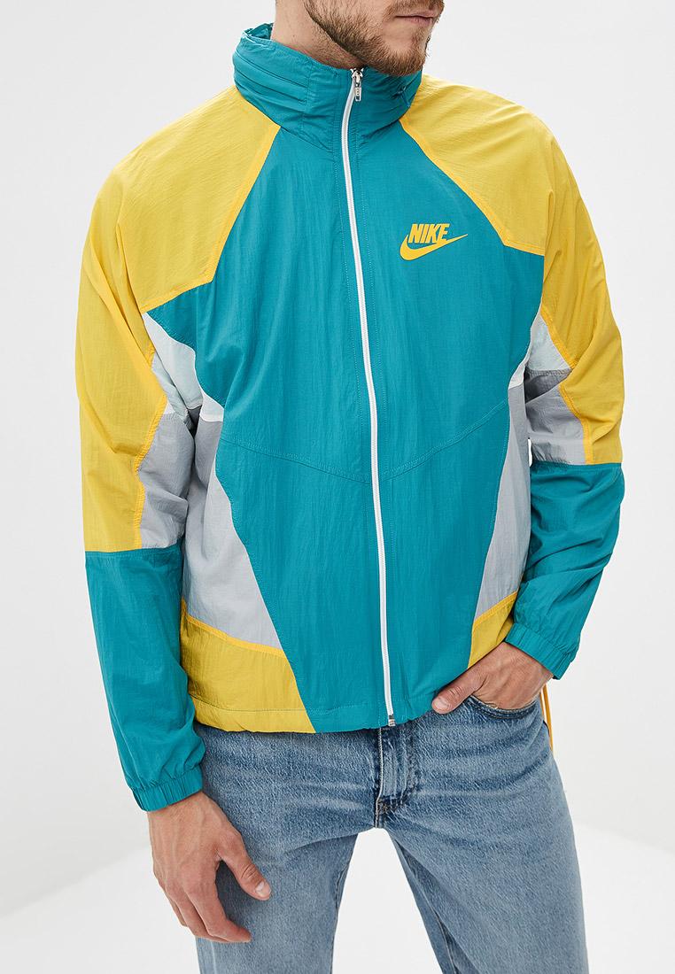 Мужская верхняя одежда Nike (Найк) AR1869