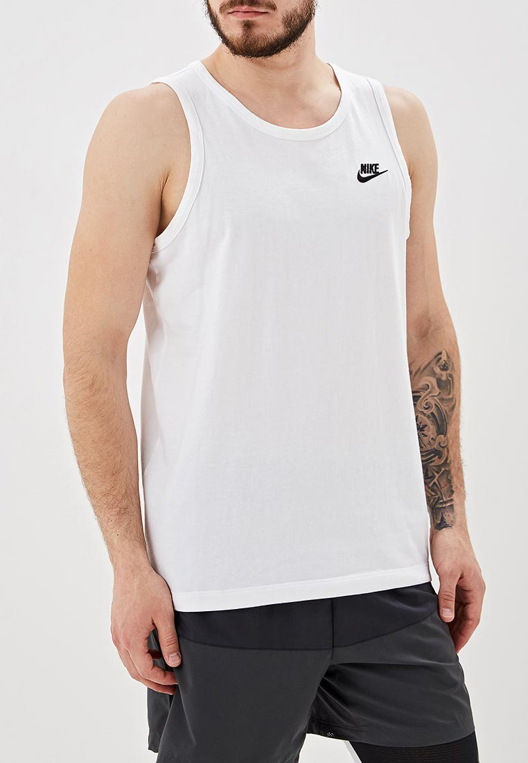 Спортивная майка Nike (Найк) BQ1260