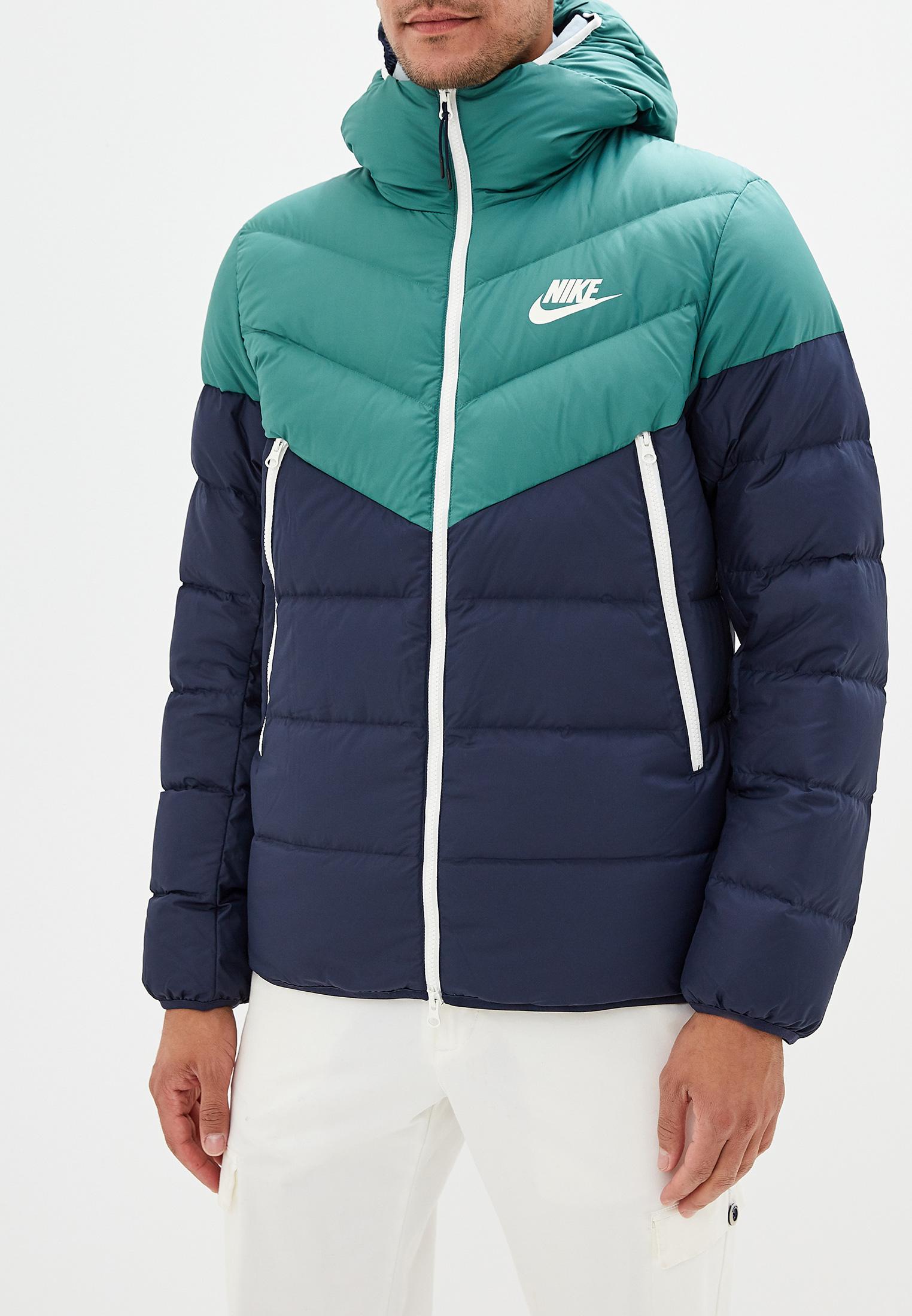 Утепленная куртка Nike (Найк) 928833