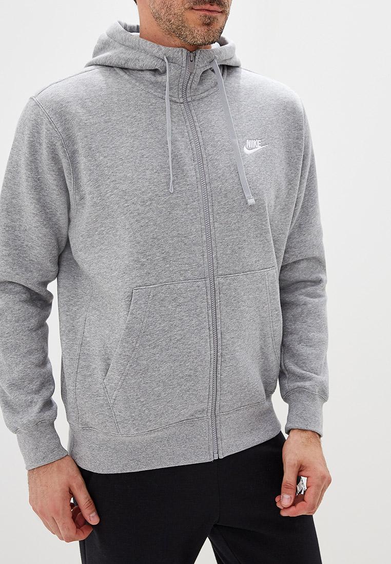 Толстовка Nike (Найк) BV2645