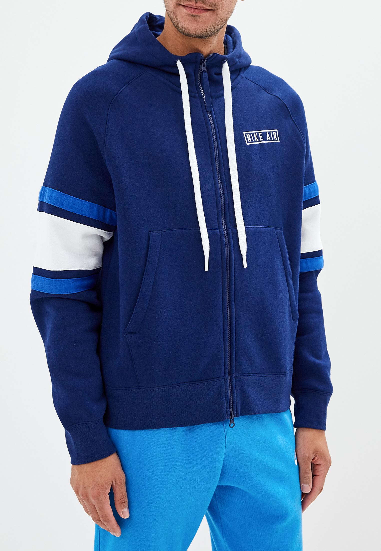 Толстовка Nike (Найк) BV5149