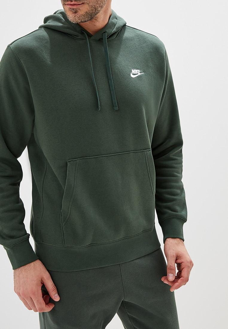 Толстовка Nike (Найк) BV2654