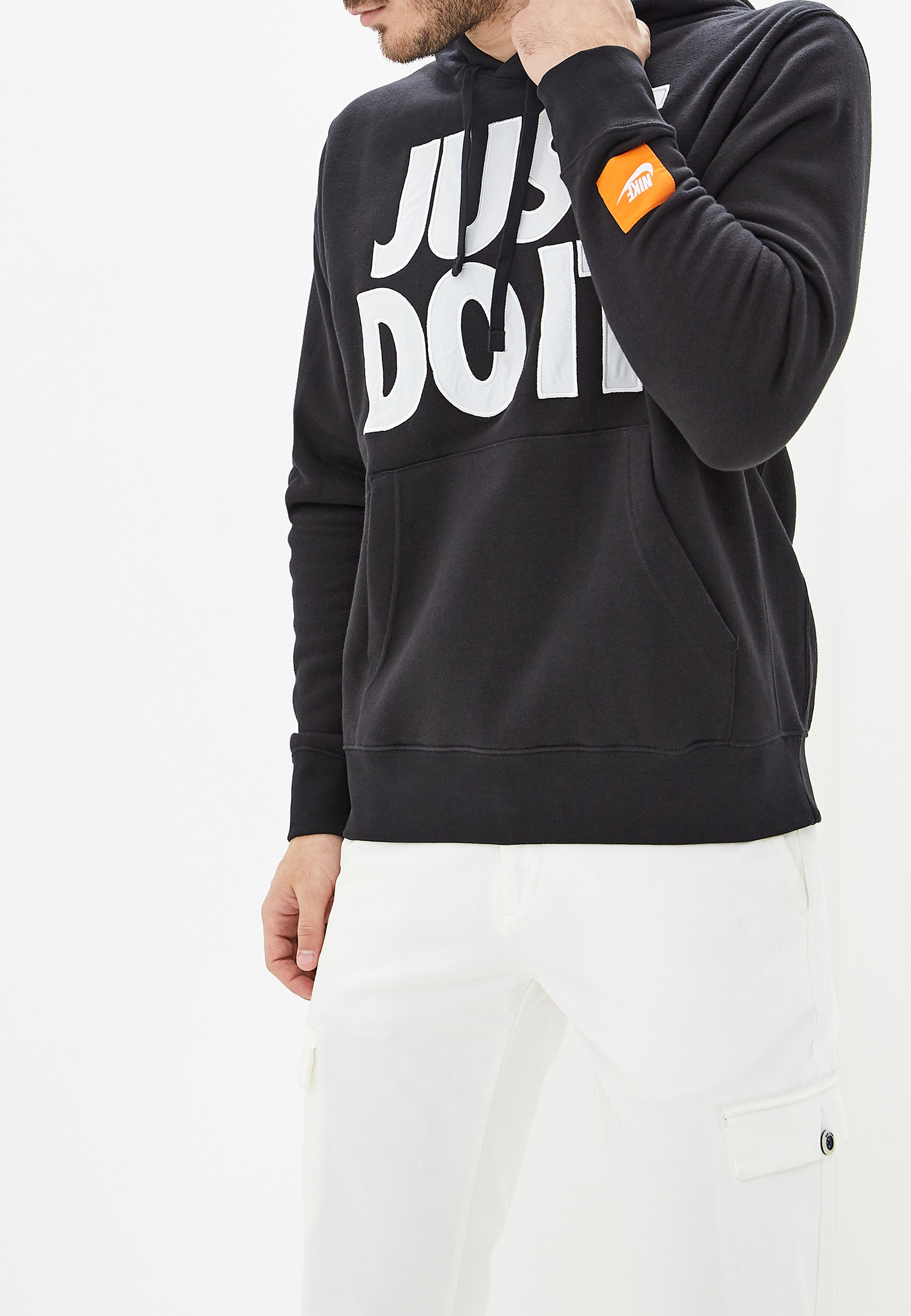 Толстовка Nike (Найк) BV5109