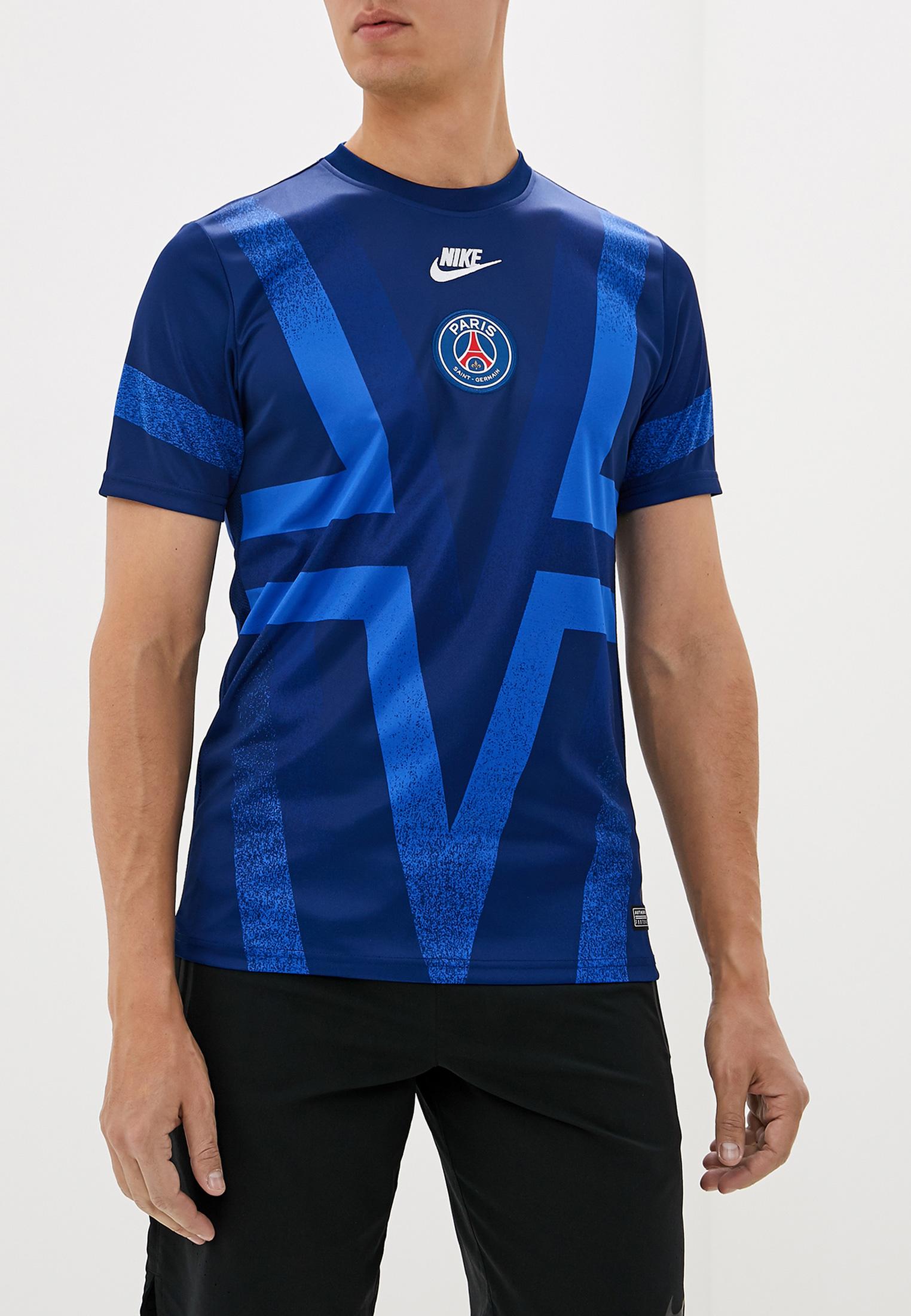 Спортивная футболка Nike (Найк) BV2130