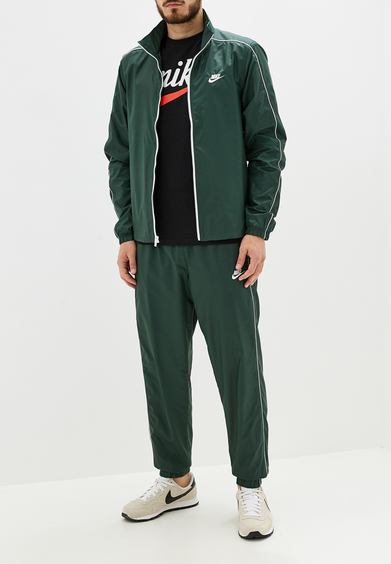 Спортивный костюм Nike (Найк) BV3030
