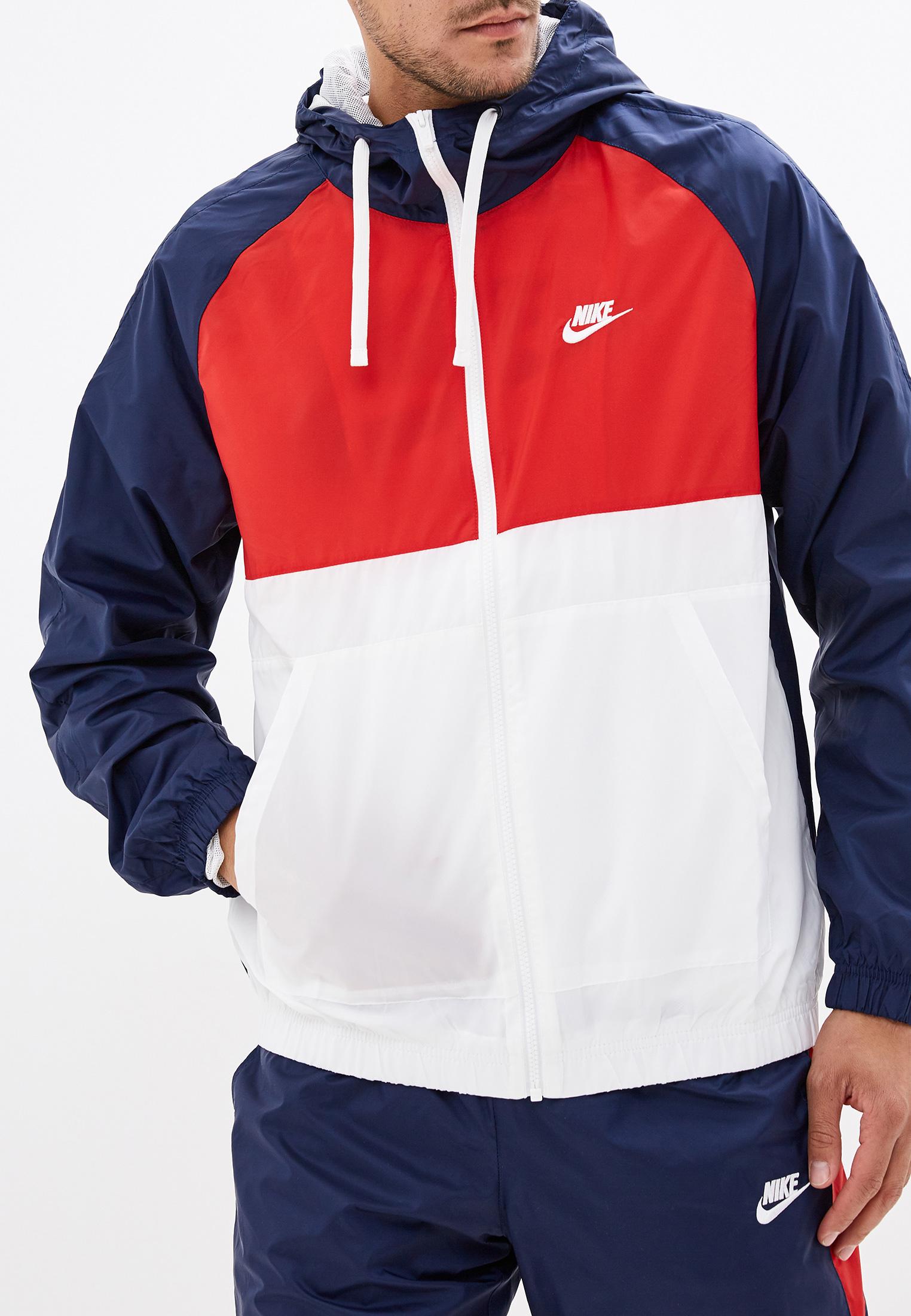 Спортивный костюм Nike (Найк) BV3025