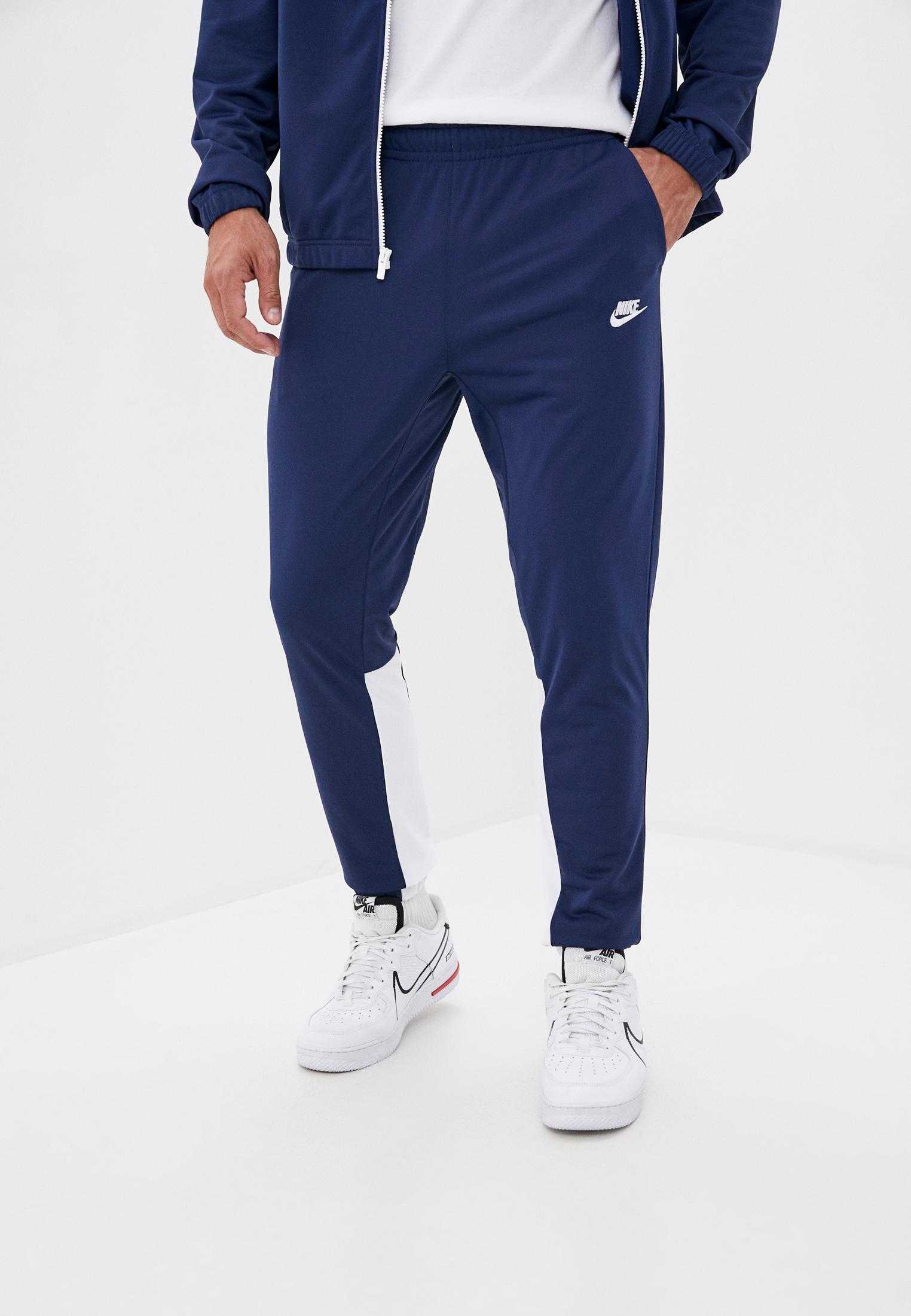 Спортивный костюм Nike (Найк) BV3055: изображение 1