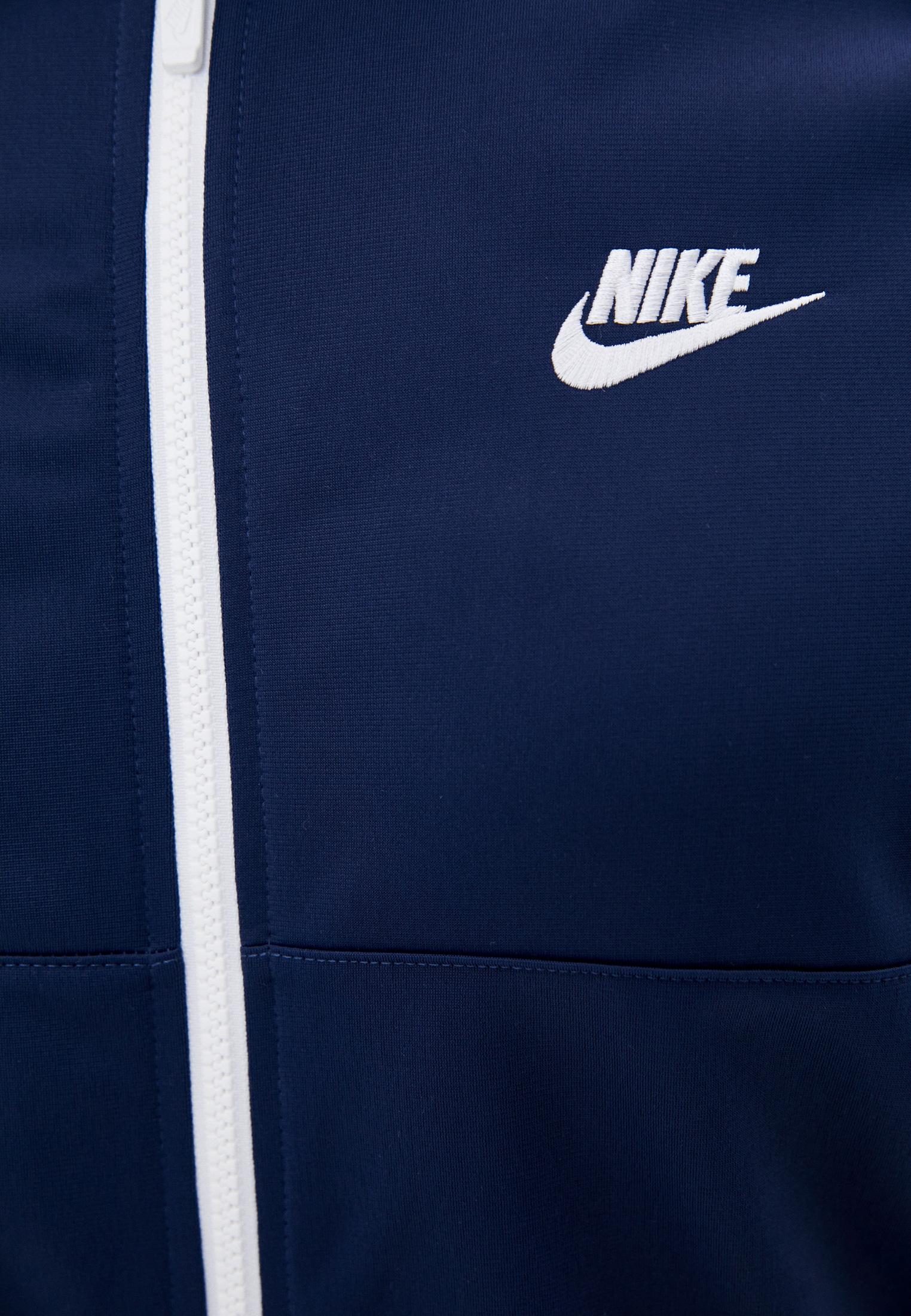 Спортивный костюм Nike (Найк) BV3055: изображение 2