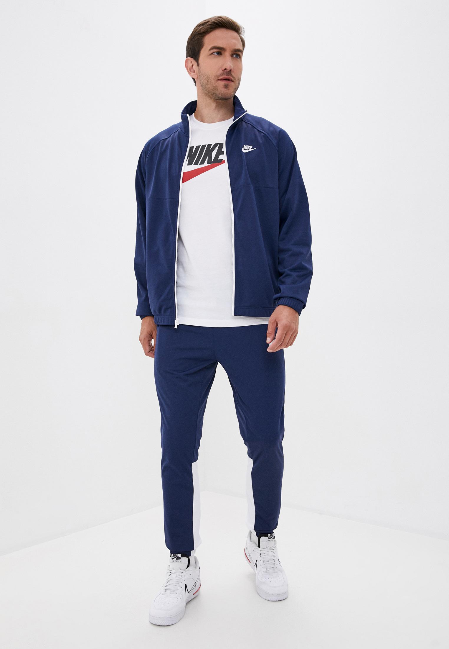 Спортивный костюм Nike (Найк) BV3055: изображение 4