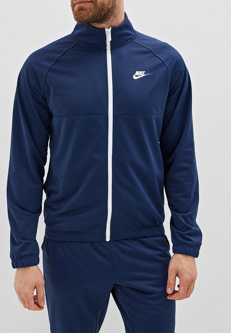 Спортивный костюм Nike (Найк) BV3055: изображение 5
