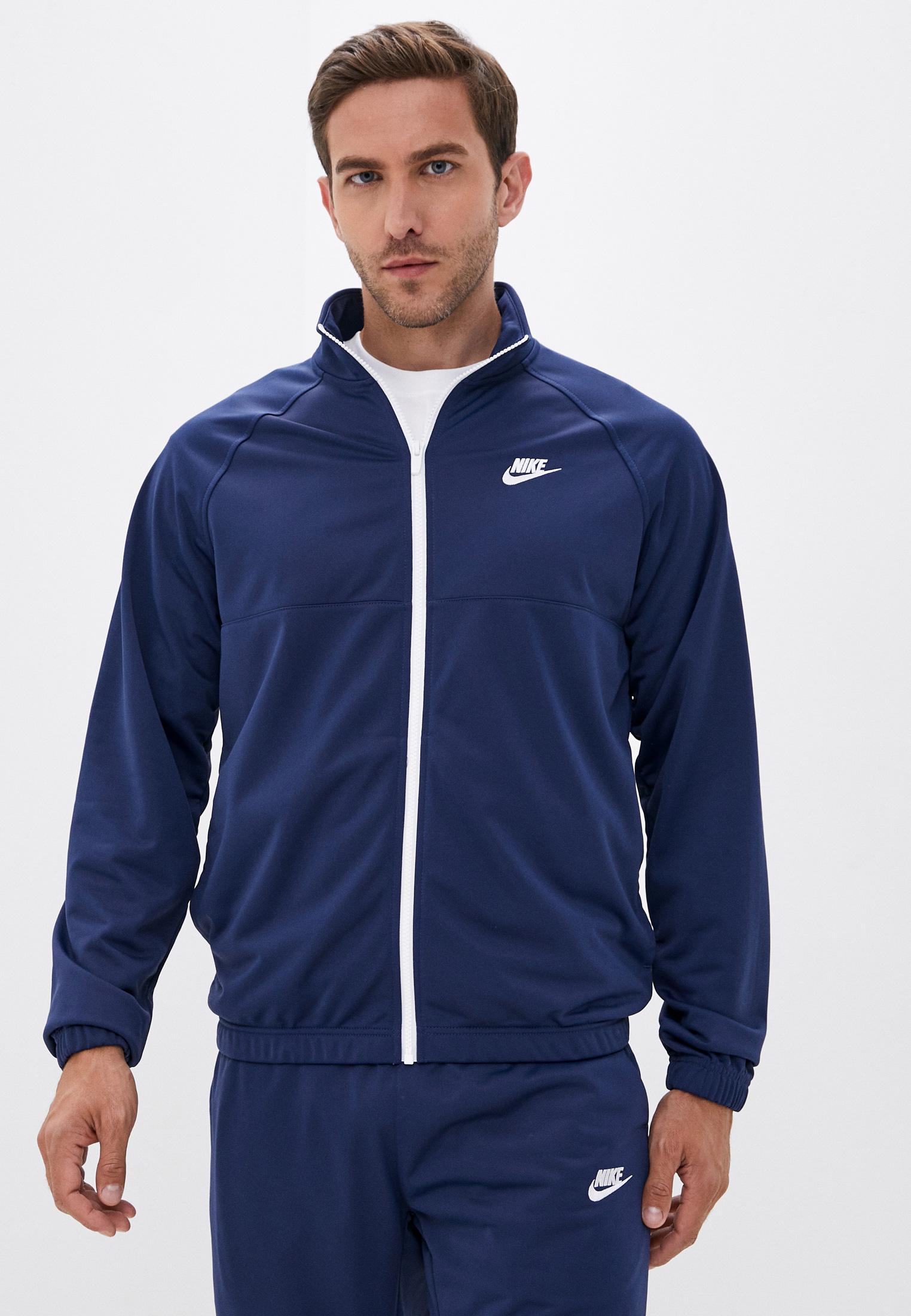 Спортивный костюм Nike (Найк) BV3055: изображение 6
