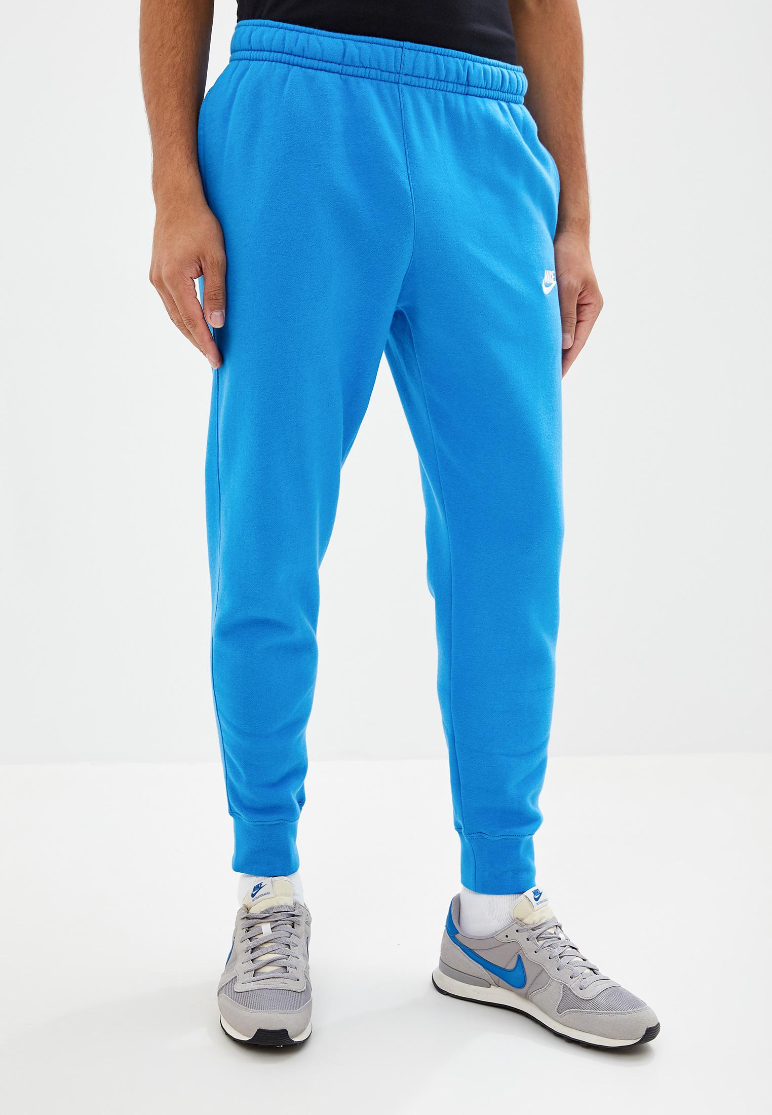 Мужские брюки Nike (Найк) BV2671