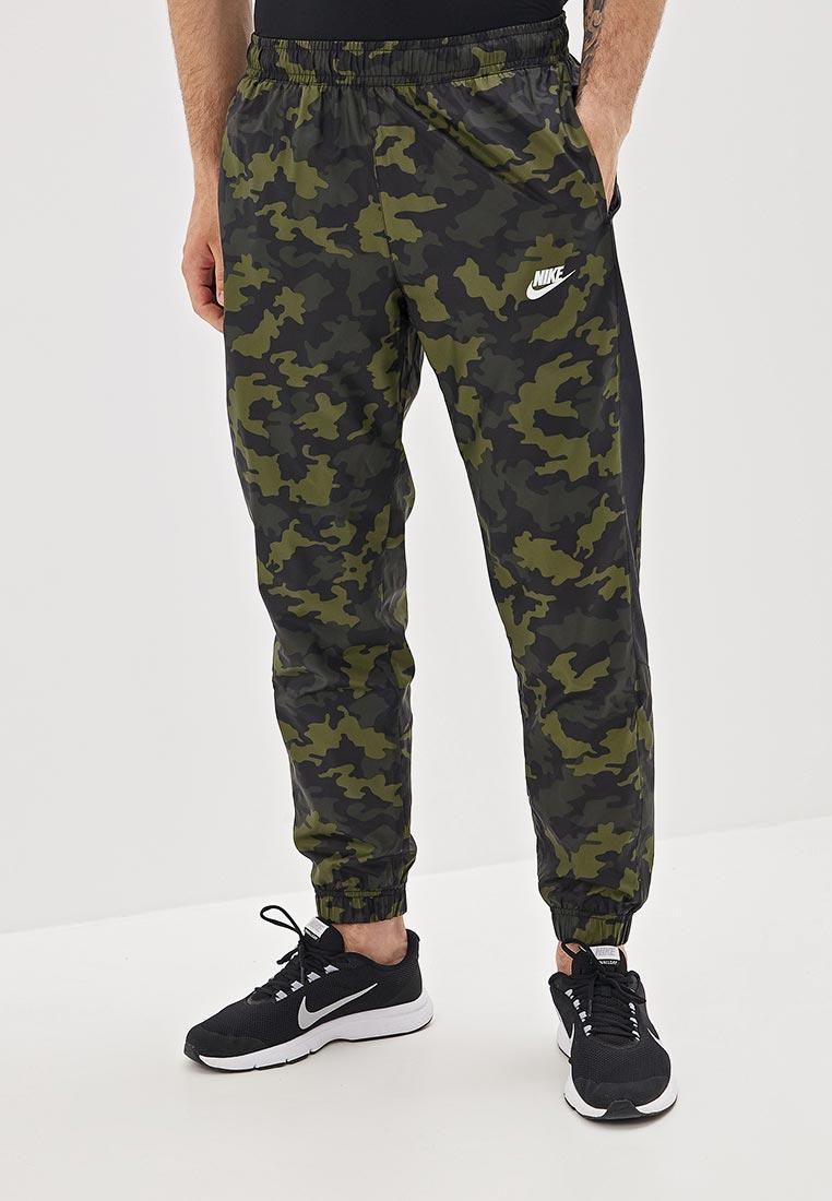 Мужские спортивные брюки Nike (Найк) BV2981