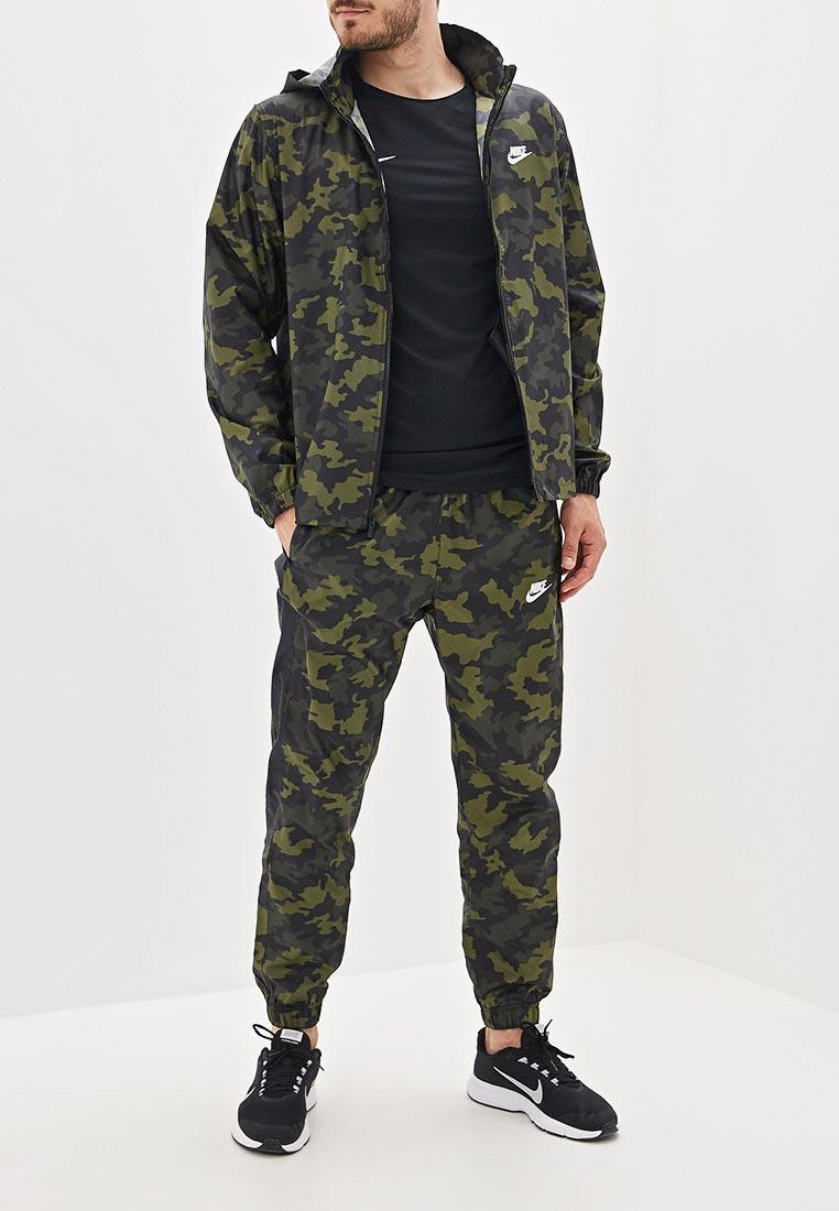 Мужские спортивные брюки Nike (Найк) BV2981: изображение 2