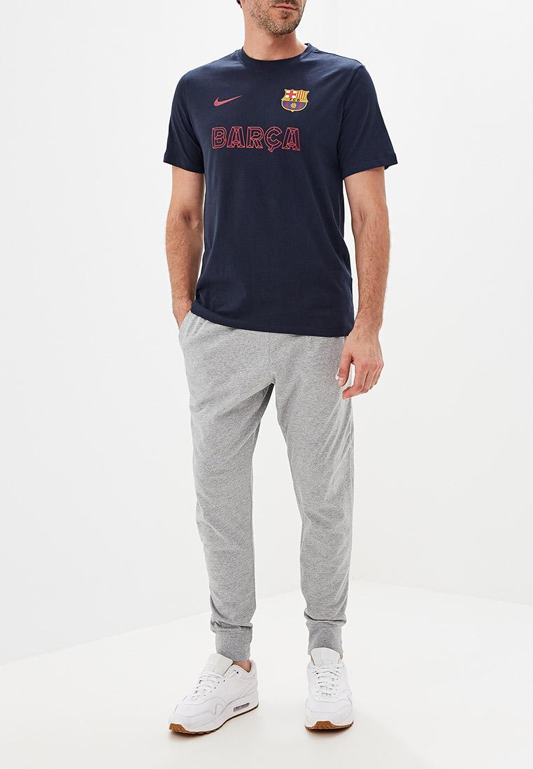 Мужские спортивные брюки Nike (Найк) BV2762: изображение 2