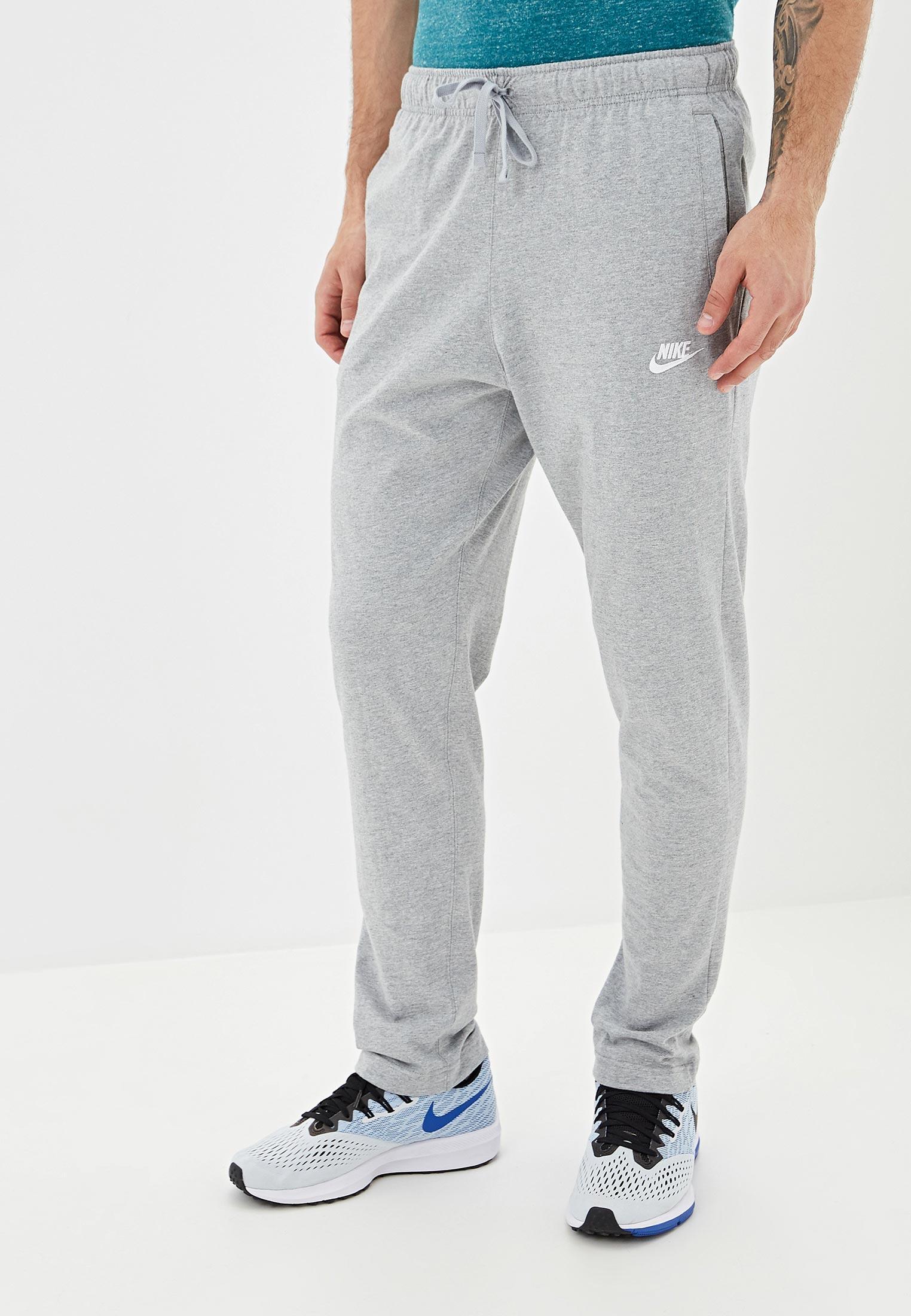 Мужские спортивные брюки Nike (Найк) BV2766