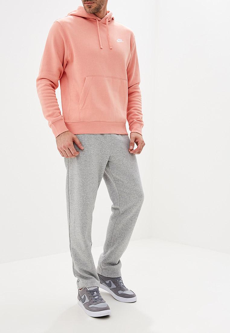 Мужские спортивные брюки Nike (Найк) BV2707: изображение 2