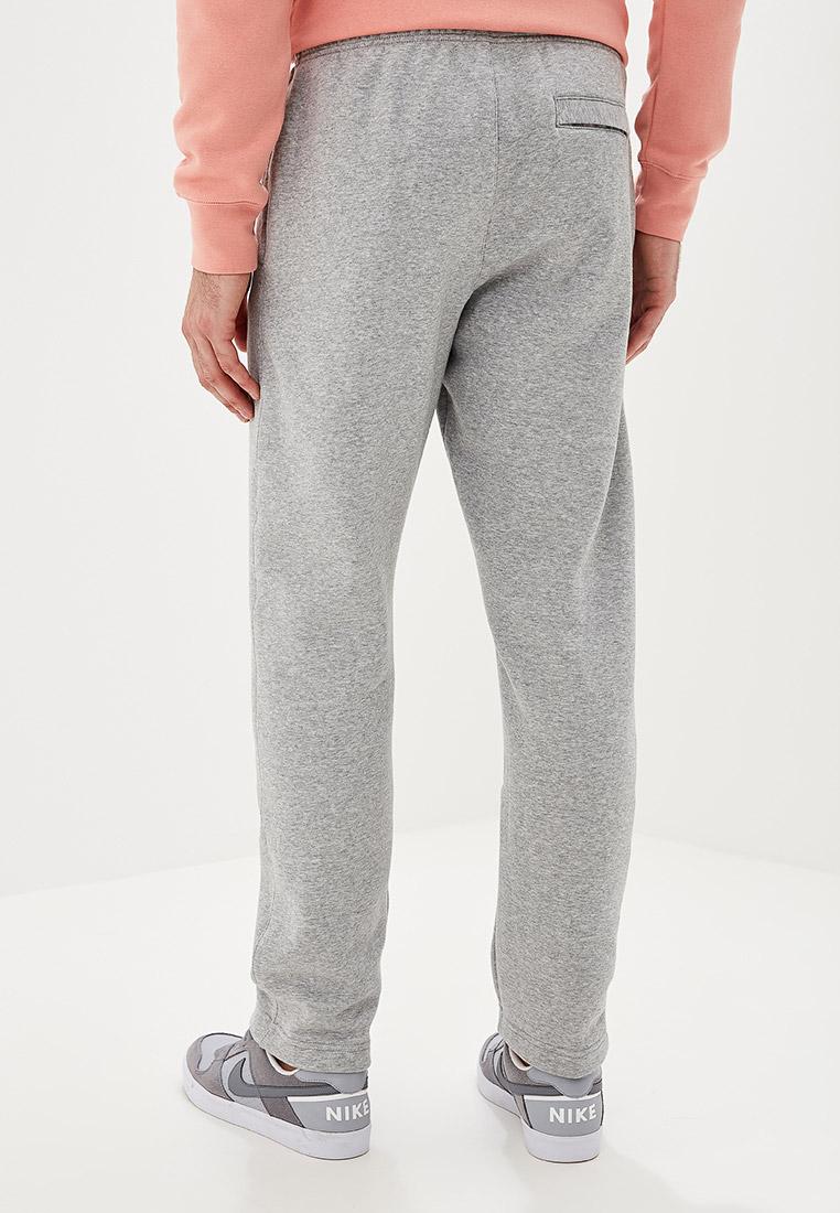 Мужские спортивные брюки Nike (Найк) BV2707: изображение 3
