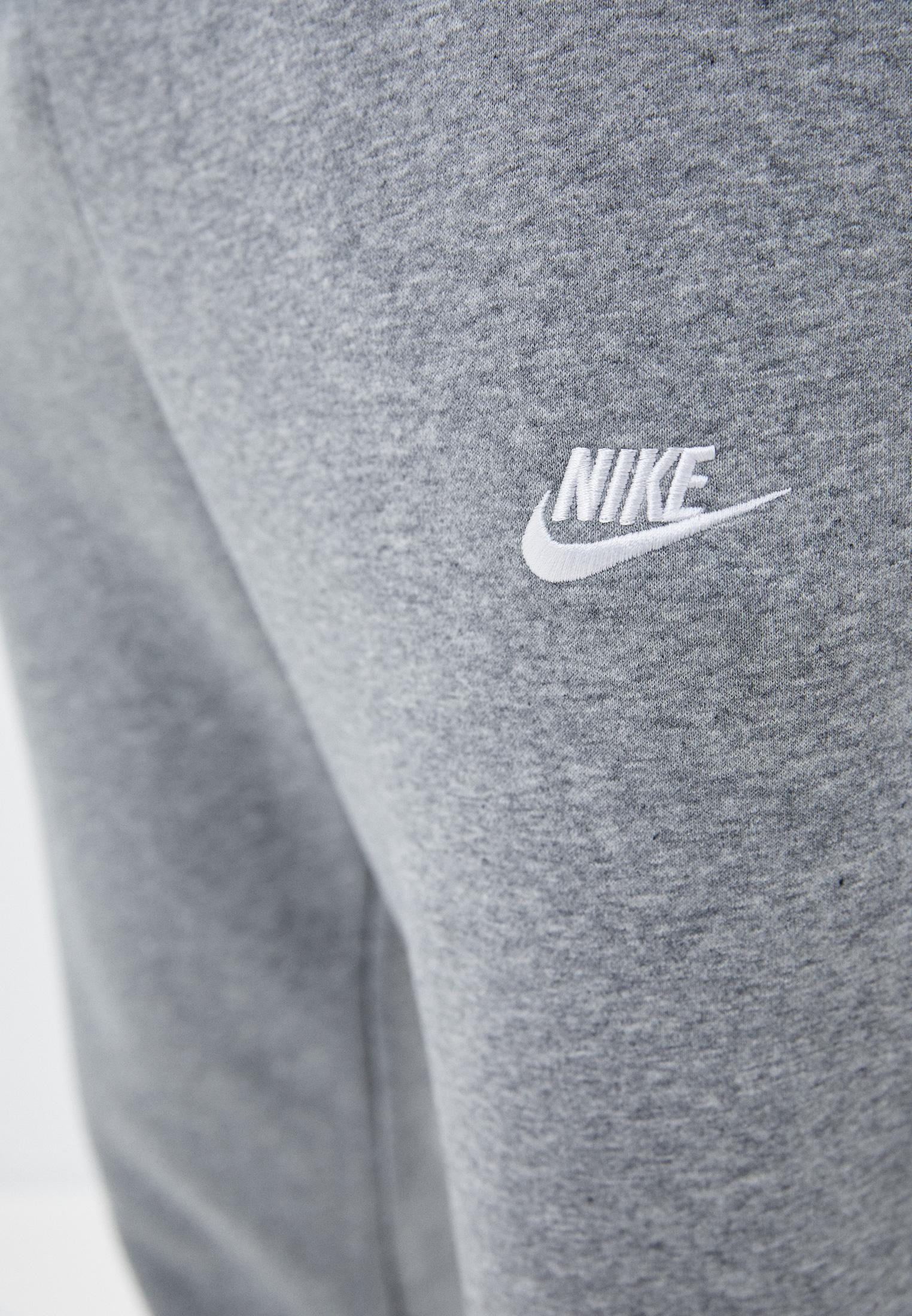 Мужские спортивные брюки Nike (Найк) BV2737: изображение 1