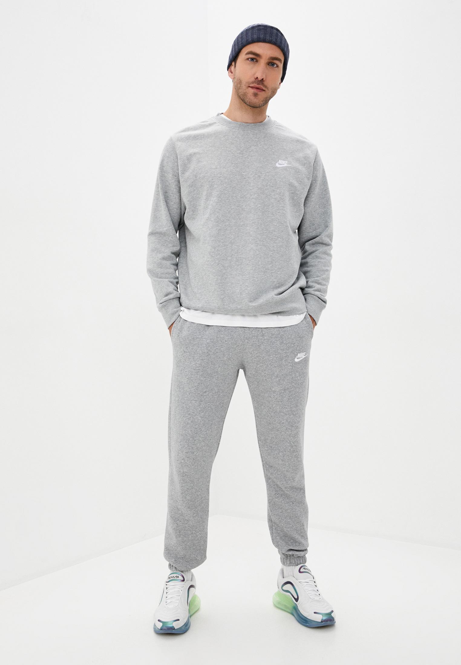 Мужские спортивные брюки Nike (Найк) BV2737: изображение 5