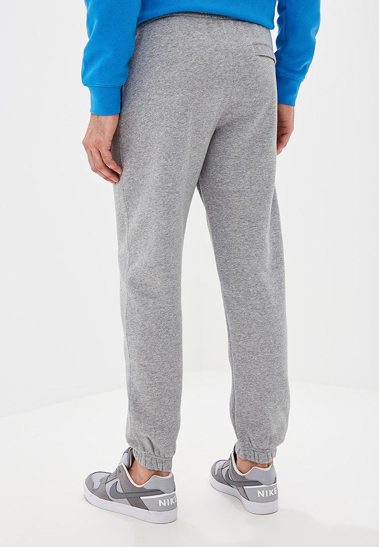 Мужские спортивные брюки Nike (Найк) BV2737: изображение 6
