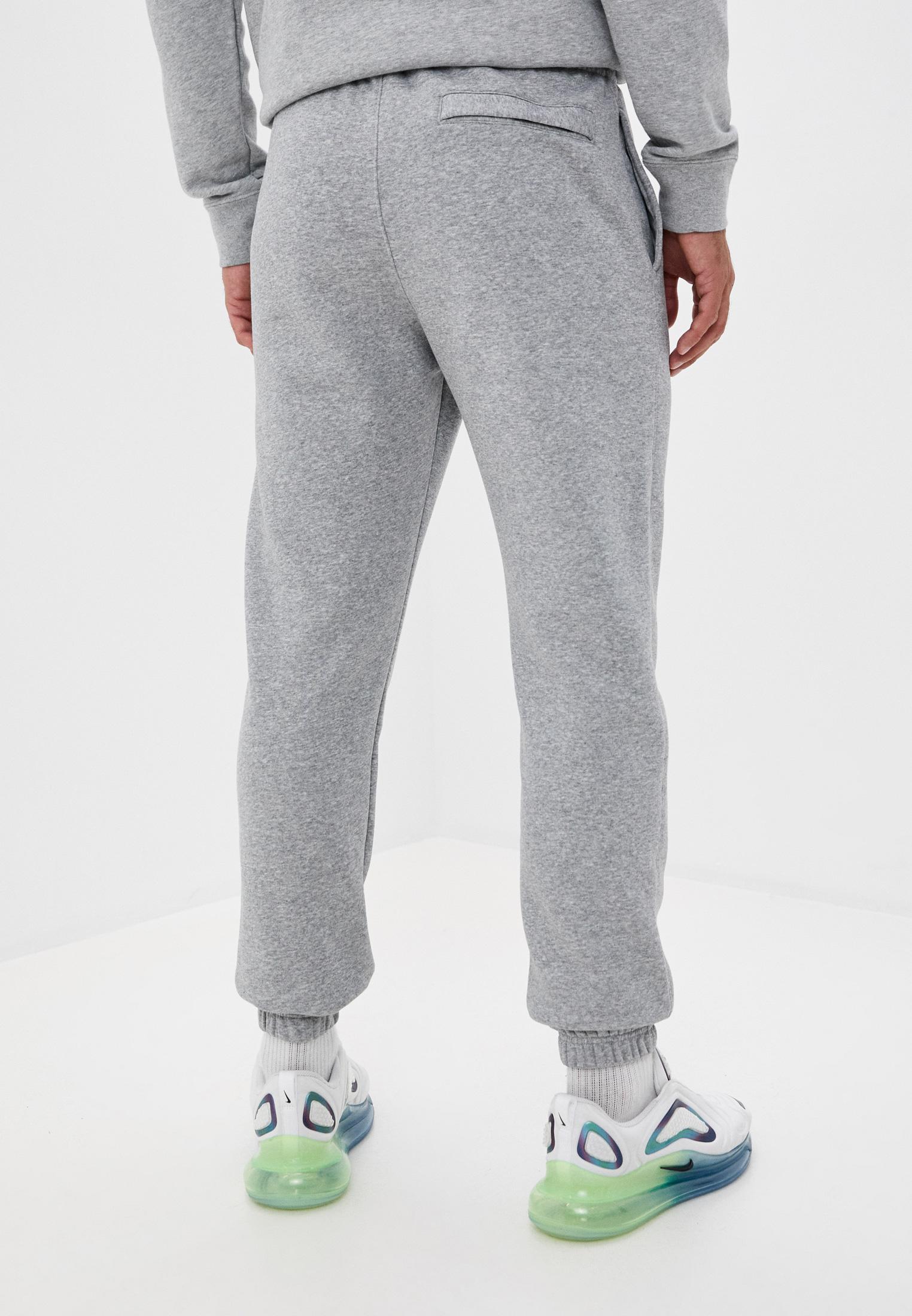 Мужские спортивные брюки Nike (Найк) BV2737: изображение 7