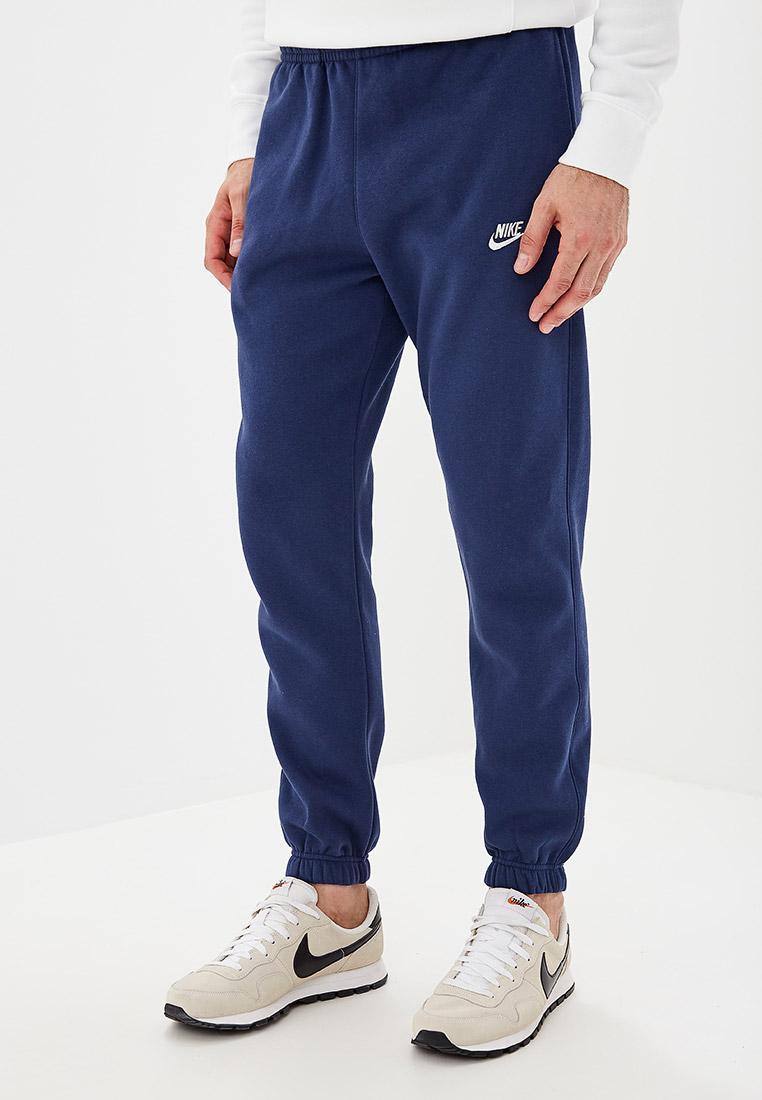 Мужские спортивные брюки Nike (Найк) BV2737
