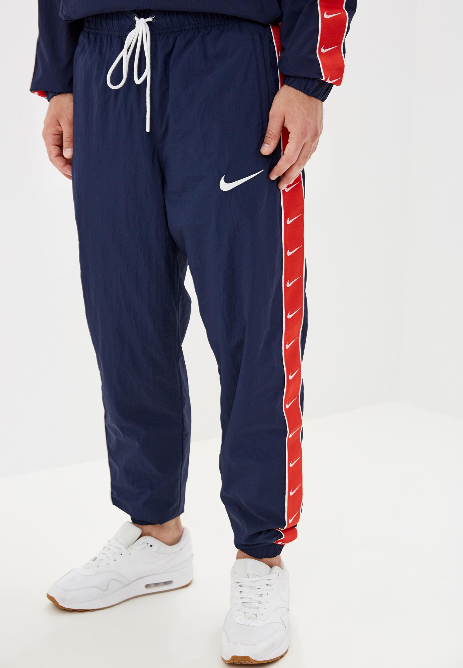 Мужские спортивные брюки Nike (Найк) CD0421