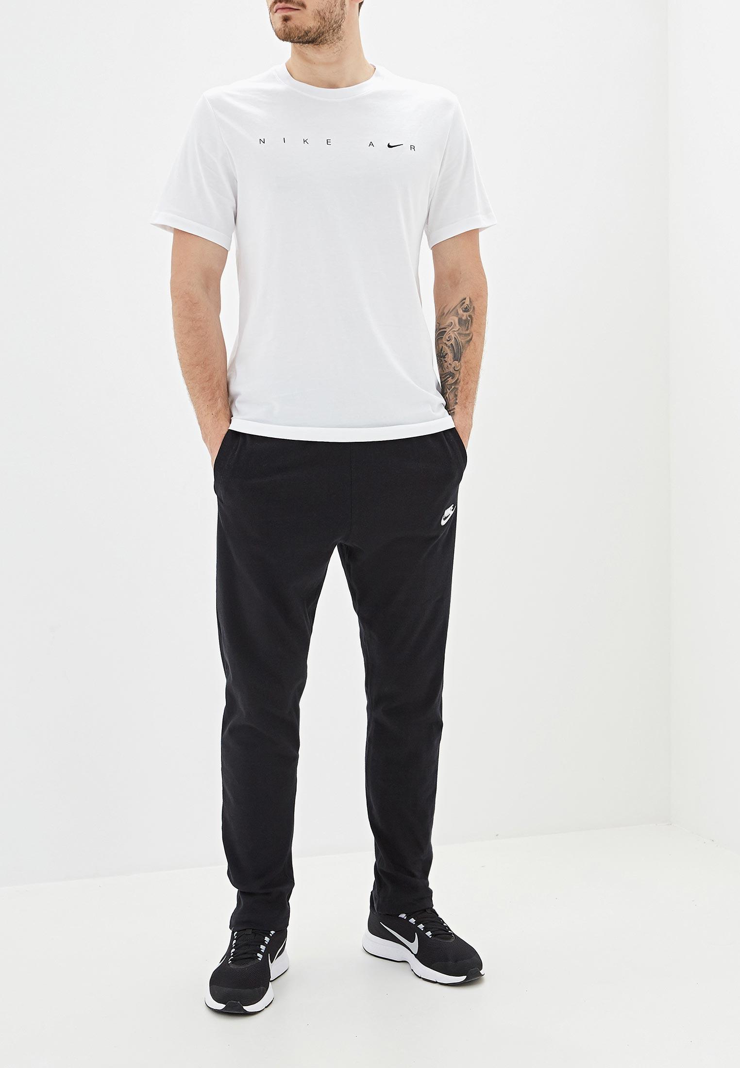 Мужские спортивные брюки Nike (Найк) BV2766: изображение 4
