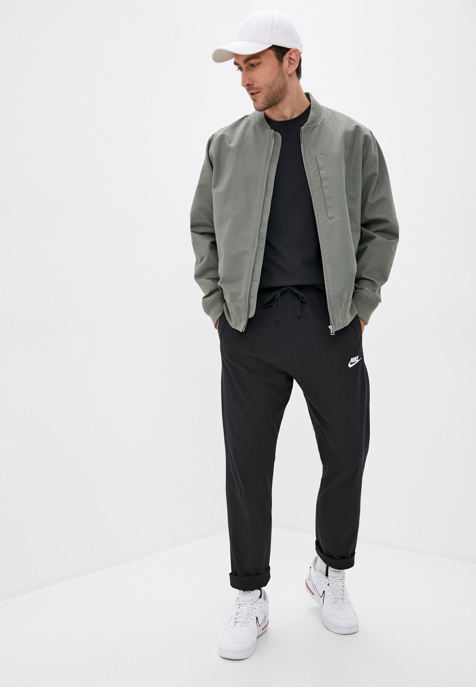 Мужские спортивные брюки Nike (Найк) BV2766: изображение 5