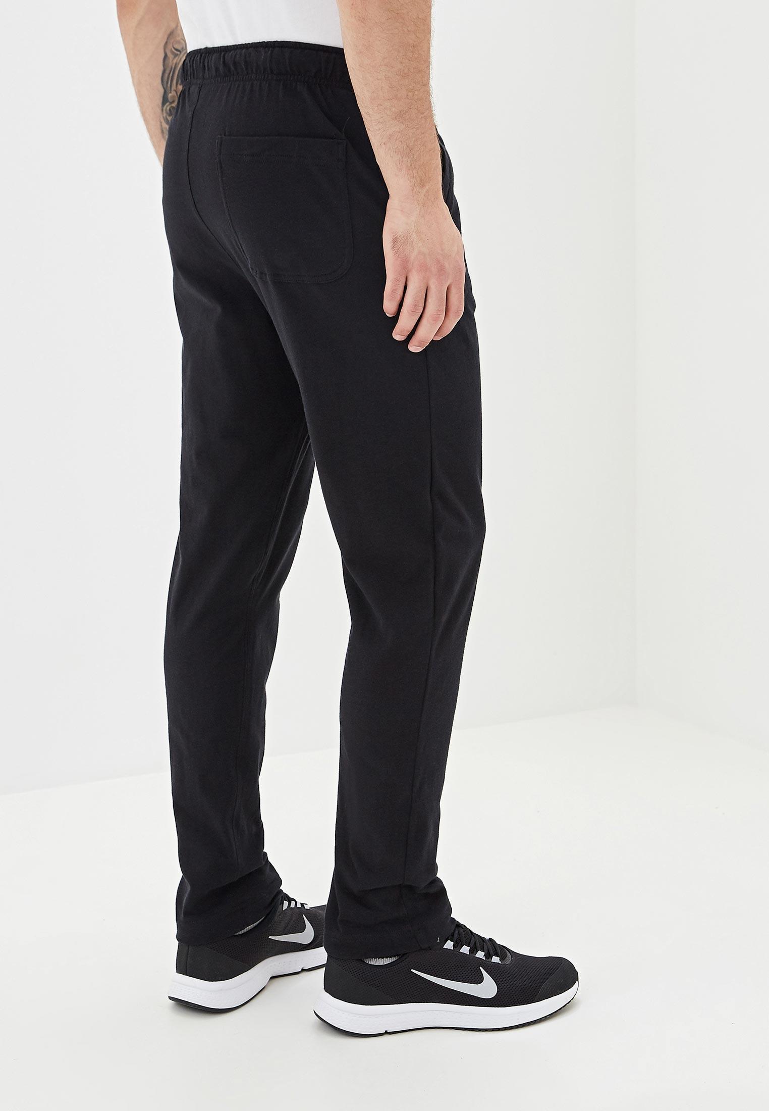 Мужские спортивные брюки Nike (Найк) BV2766: изображение 6