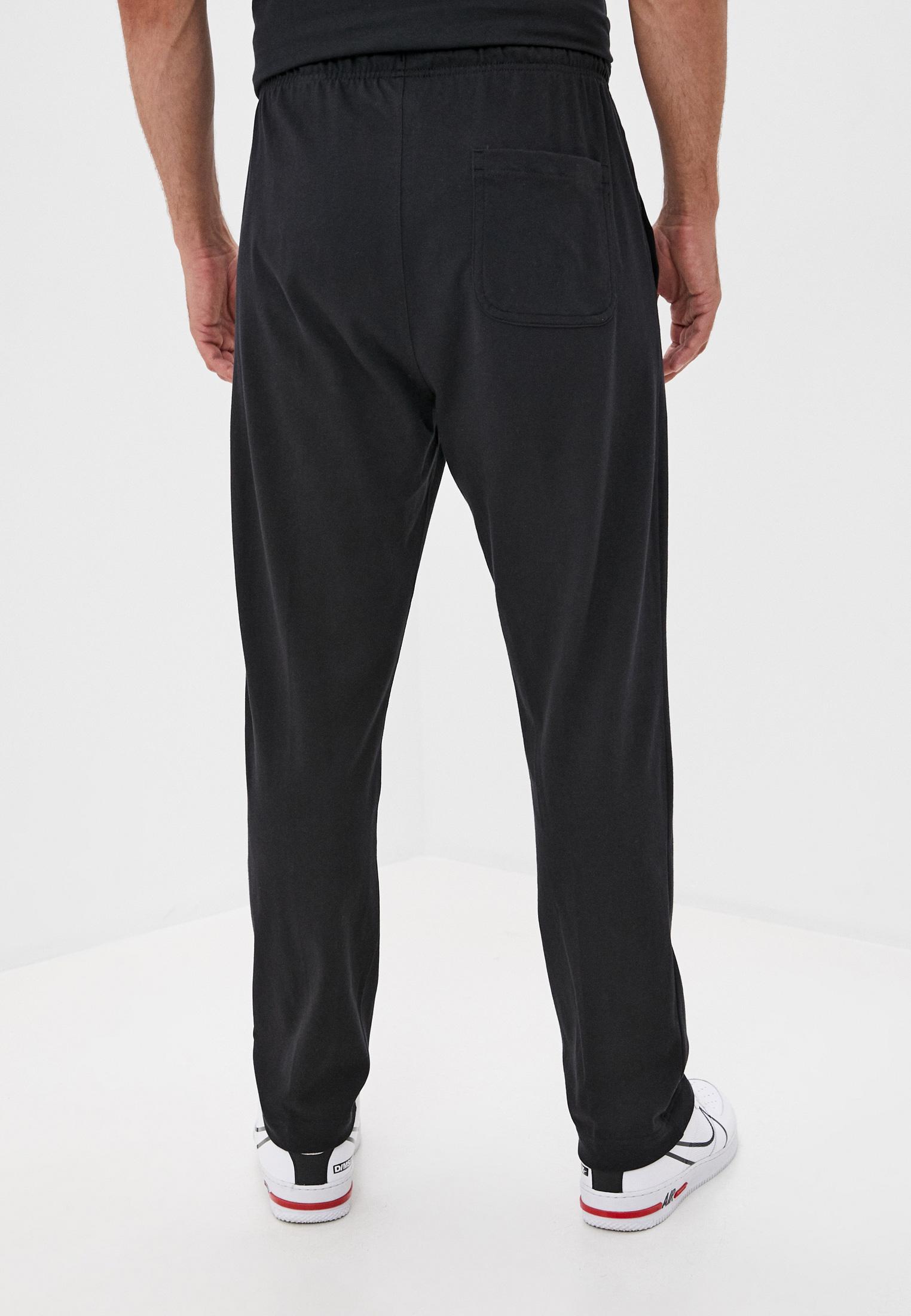 Мужские спортивные брюки Nike (Найк) BV2766: изображение 7