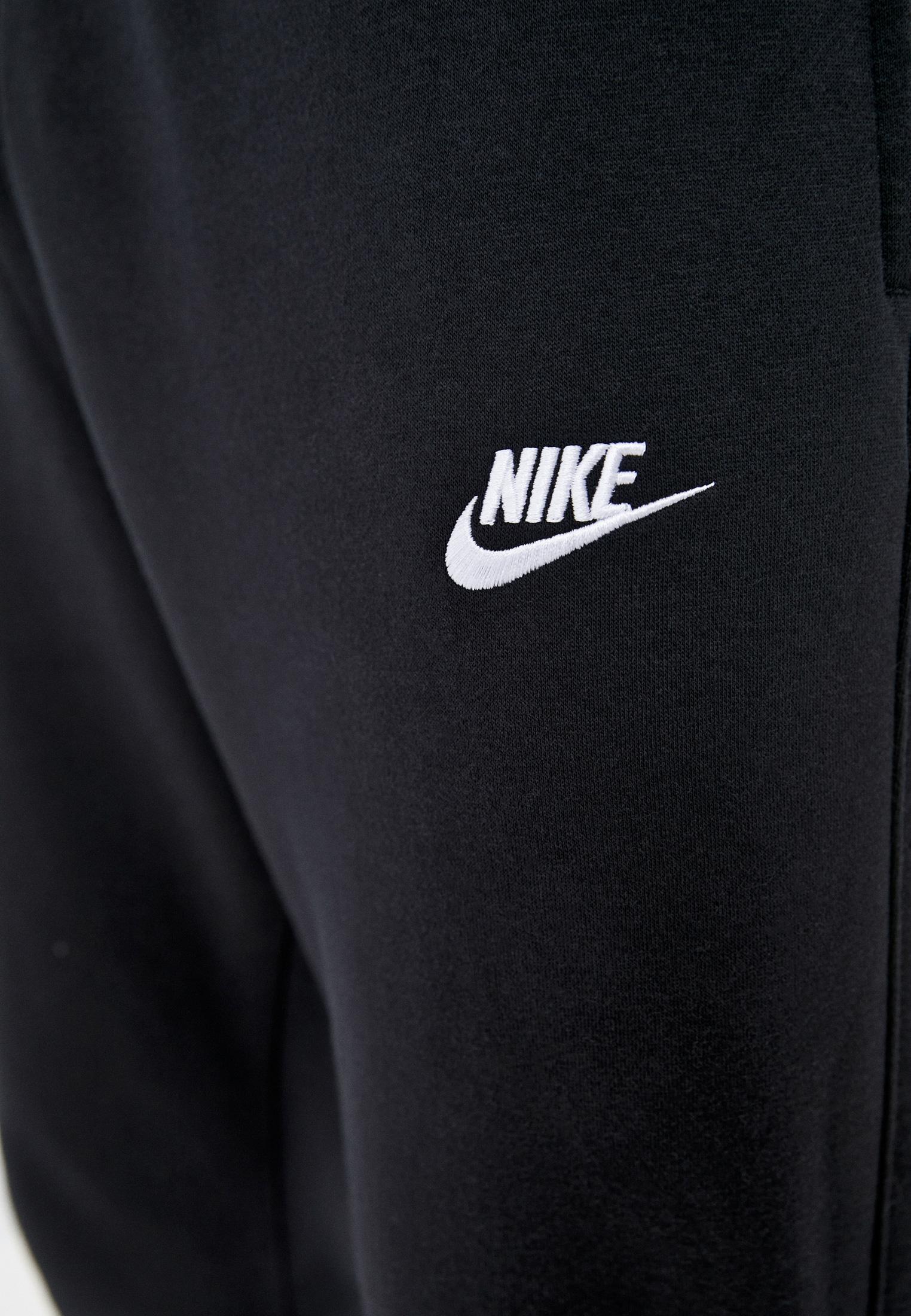 Мужские спортивные брюки Nike (Найк) BV2671: изображение 1