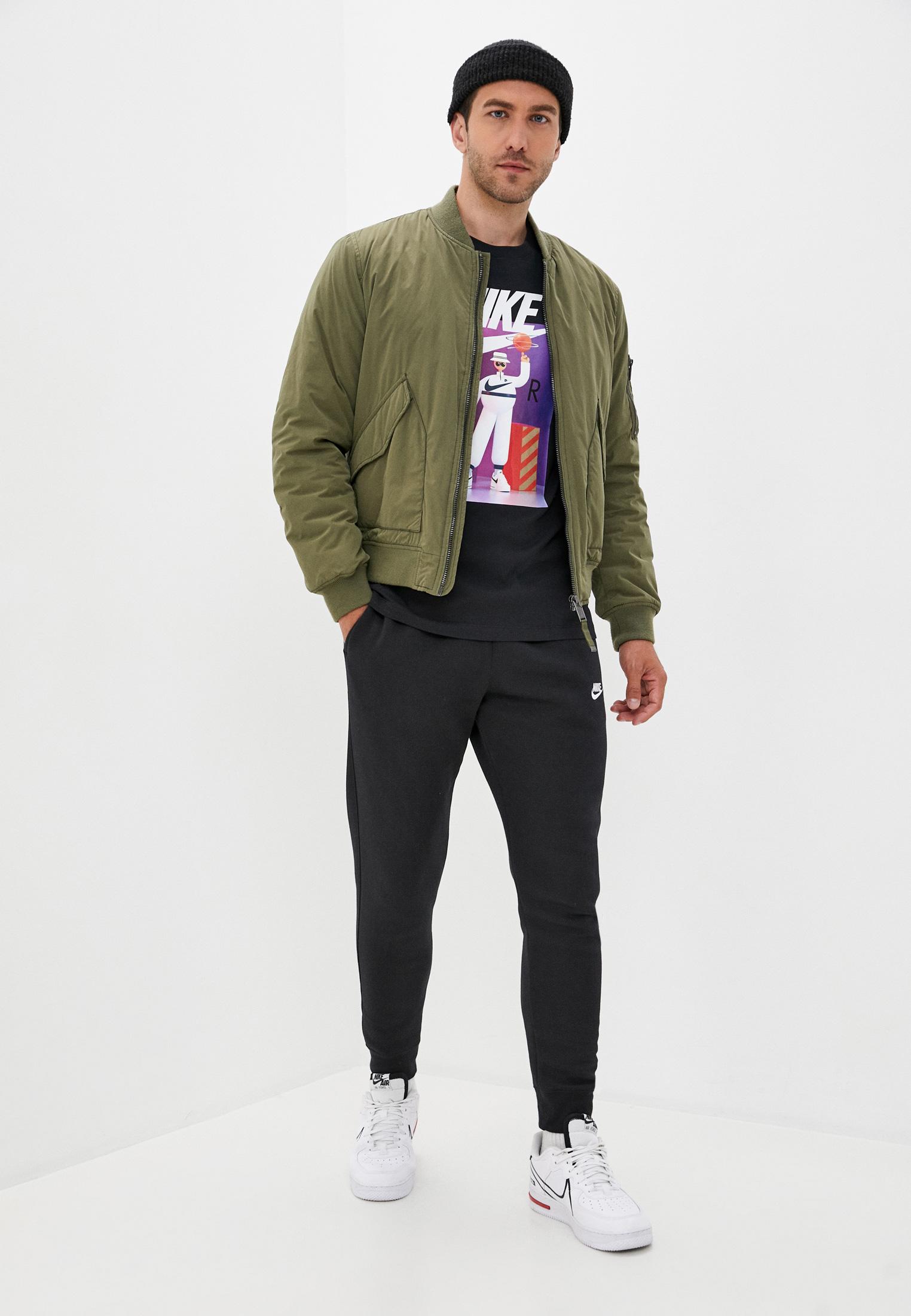 Мужские спортивные брюки Nike (Найк) BV2671: изображение 5
