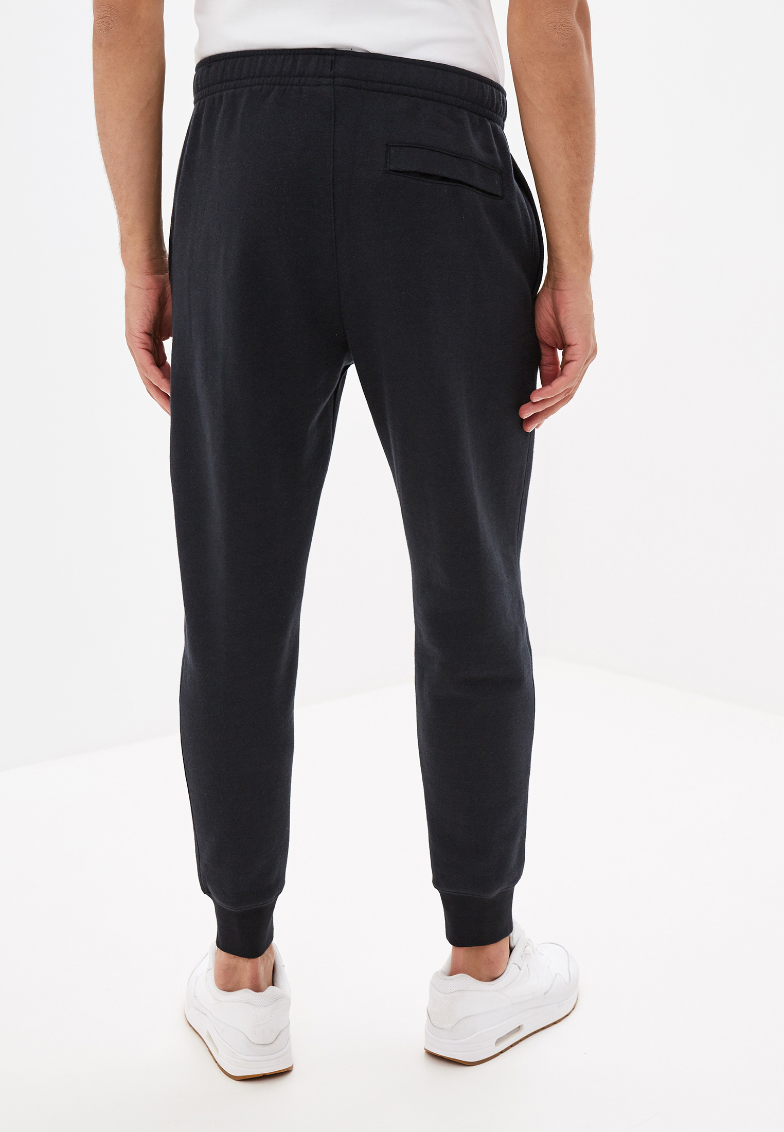 Мужские спортивные брюки Nike (Найк) BV2671: изображение 6