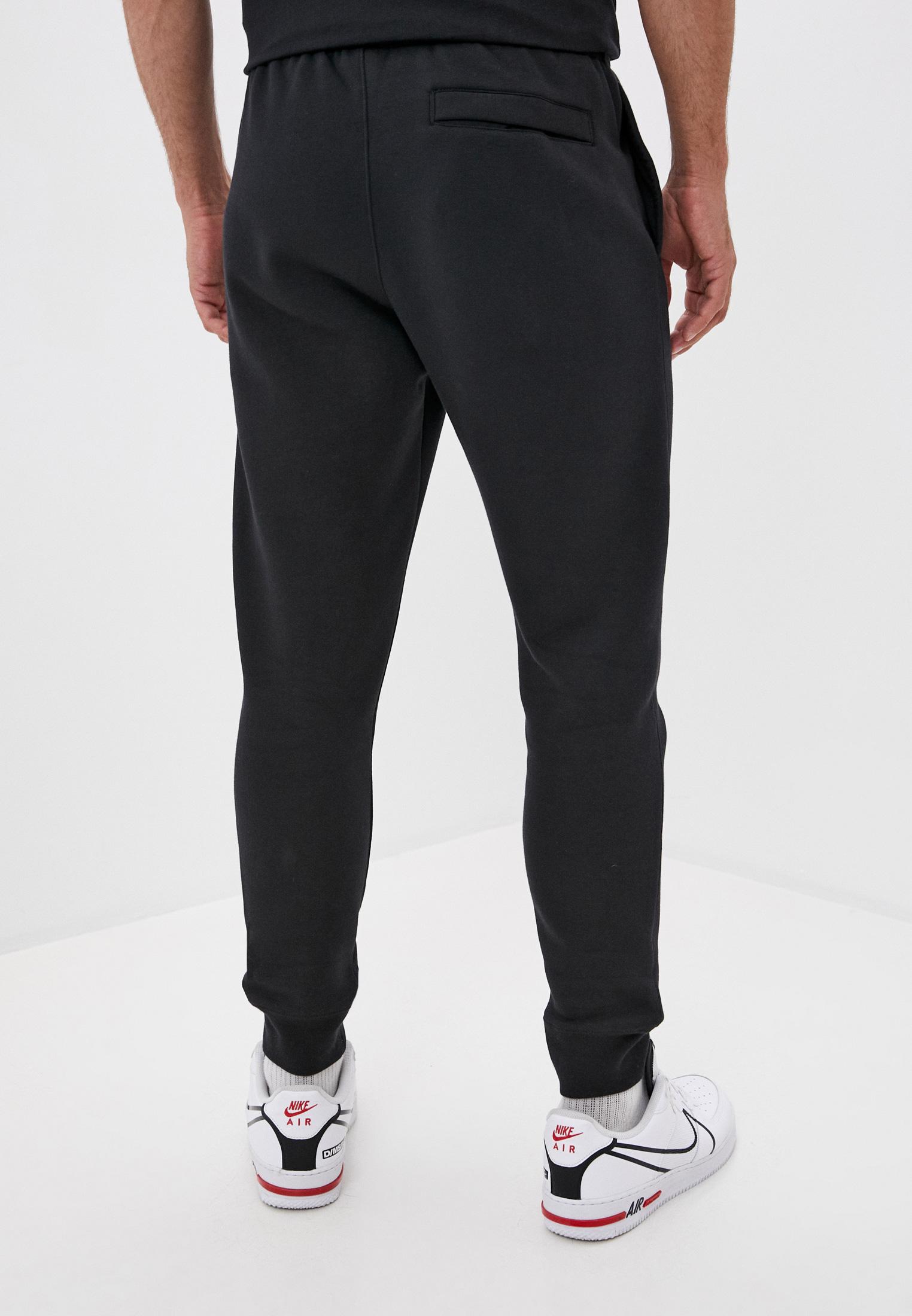 Мужские спортивные брюки Nike (Найк) BV2671: изображение 7