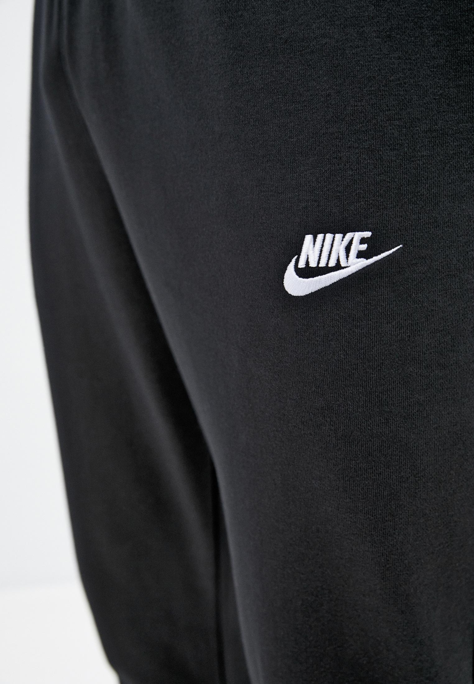 Мужские спортивные брюки Nike (Найк) BV2713: изображение 1
