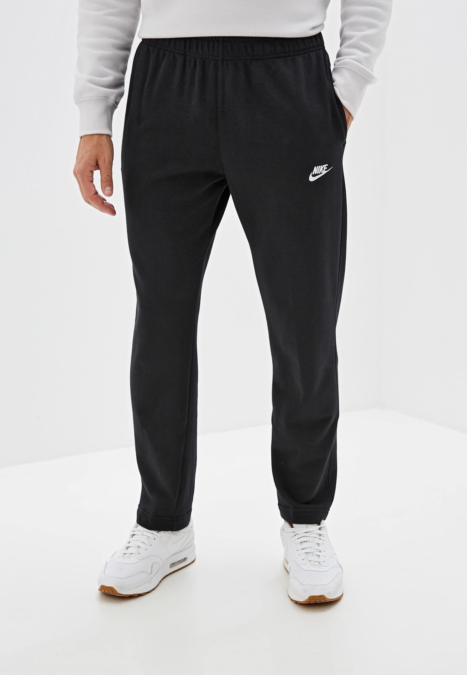 Мужские спортивные брюки Nike (Найк) BV2713: изображение 2
