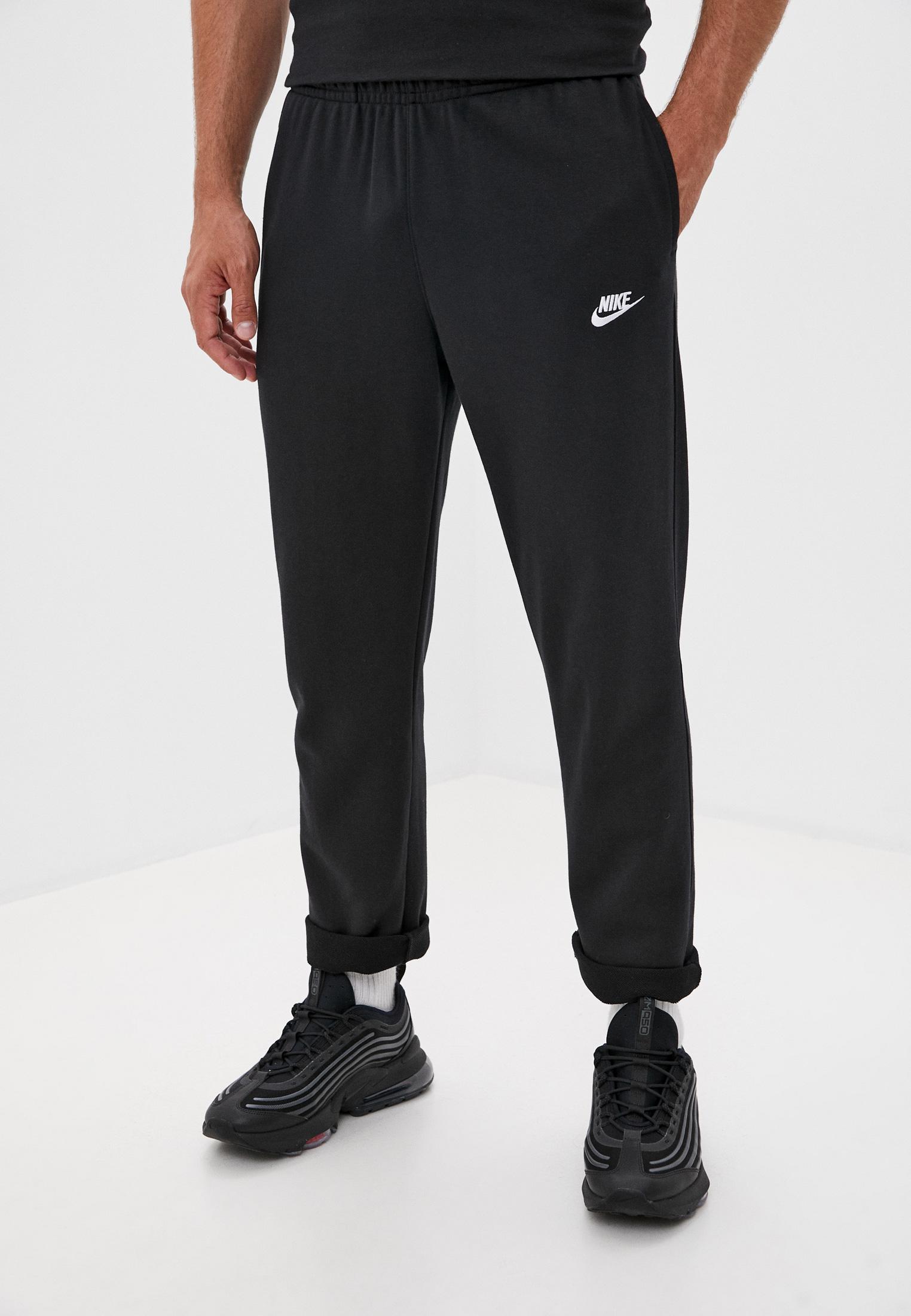 Мужские спортивные брюки Nike (Найк) BV2713: изображение 3