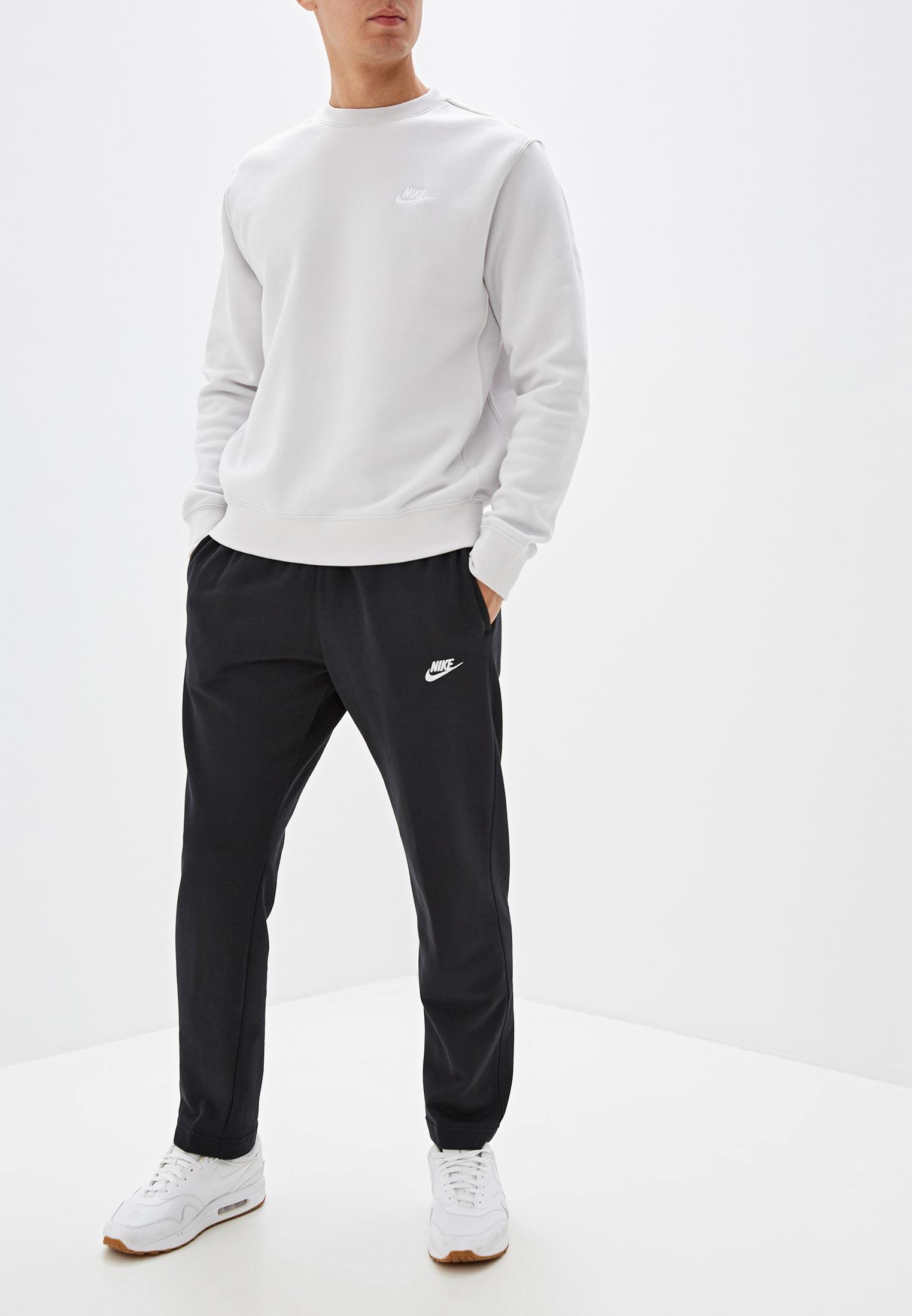 Мужские спортивные брюки Nike (Найк) BV2713: изображение 4