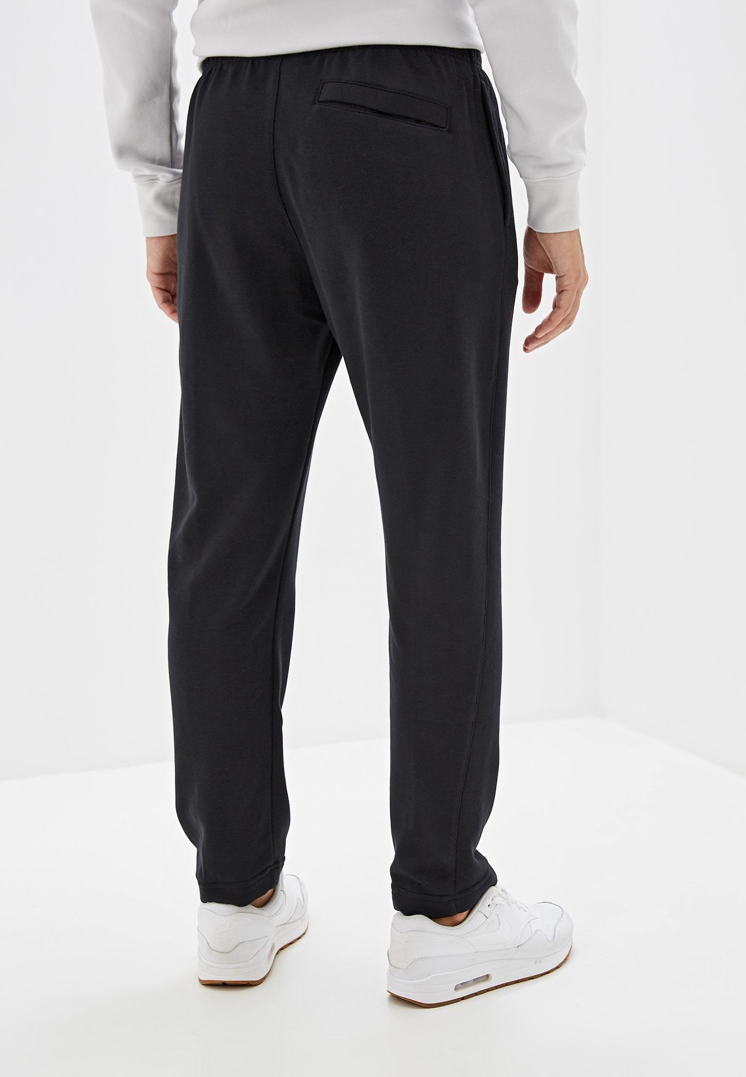 Мужские спортивные брюки Nike (Найк) BV2713: изображение 6