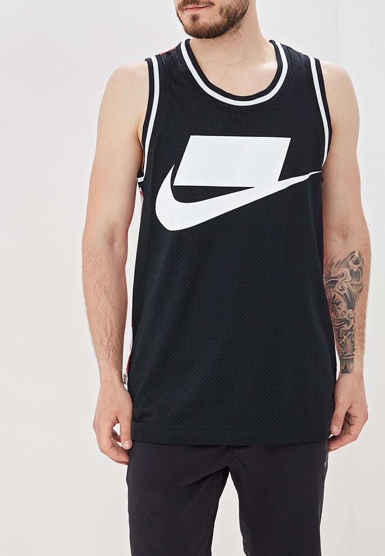Майка Nike (Найк) AR1636