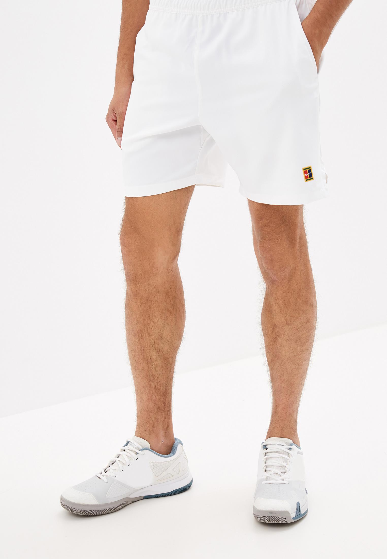 Мужские спортивные шорты Nike (Найк) AQ8286
