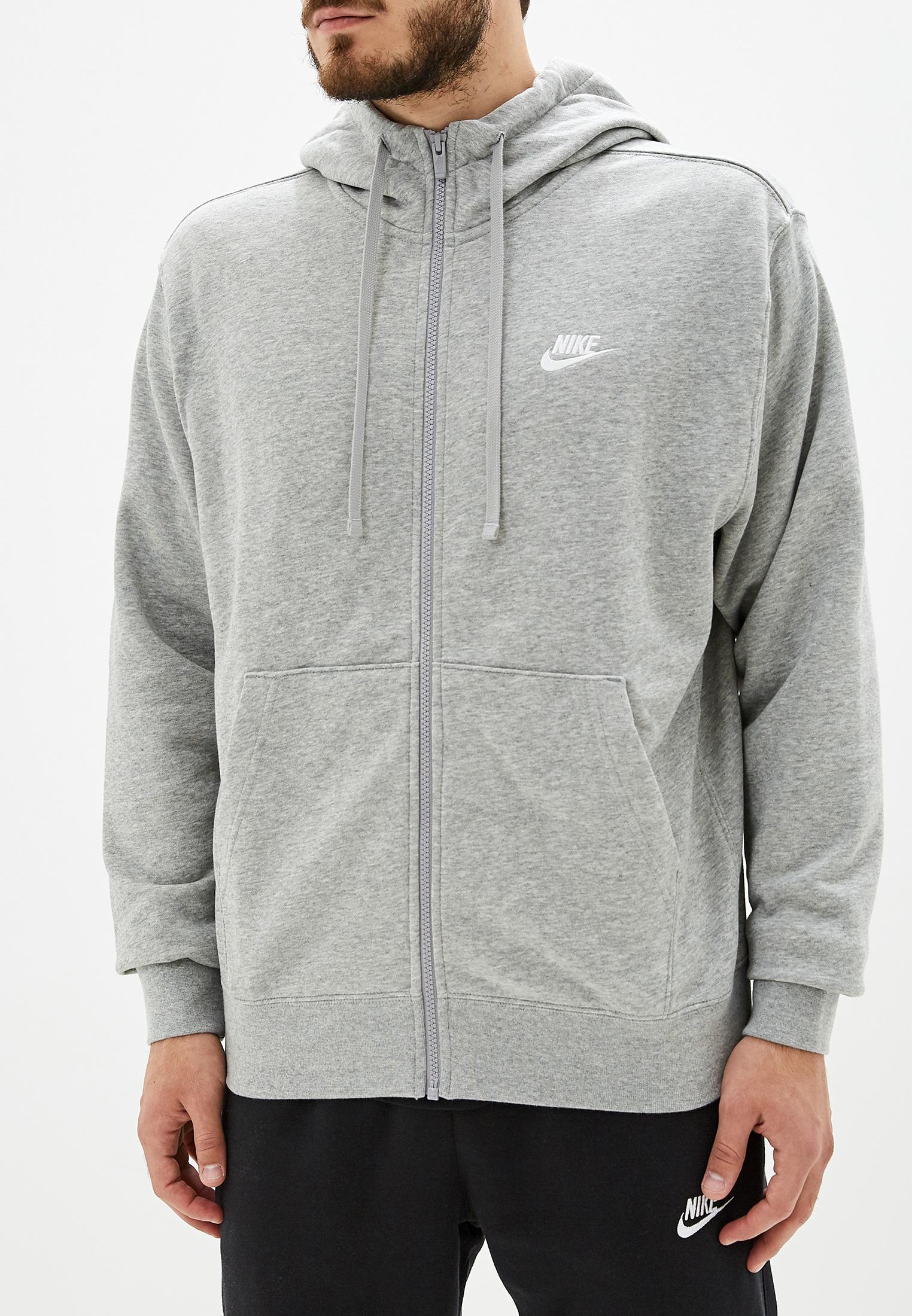 Толстовка Nike (Найк) BV2648
