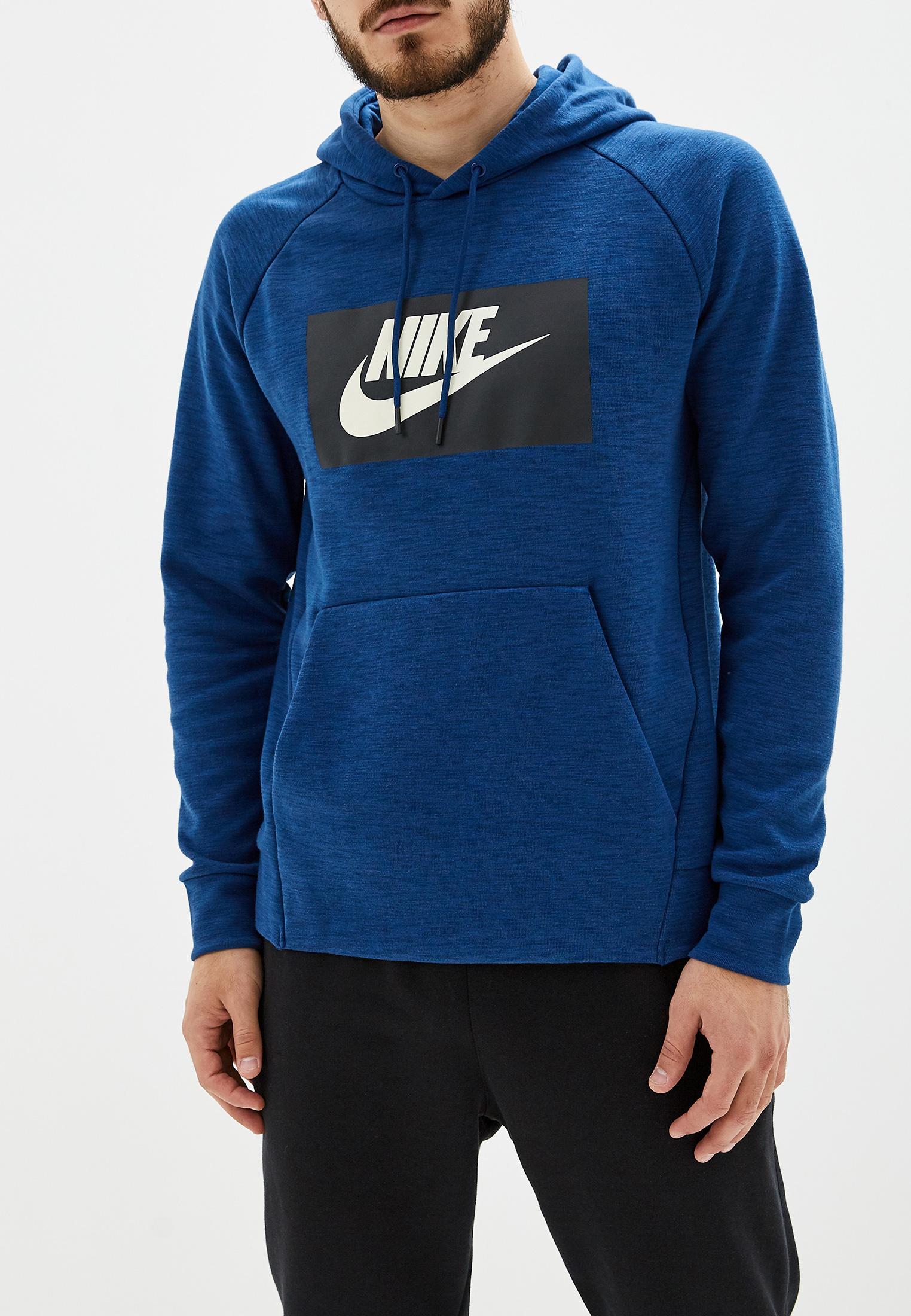 Толстовка Nike (Найк) BV2989