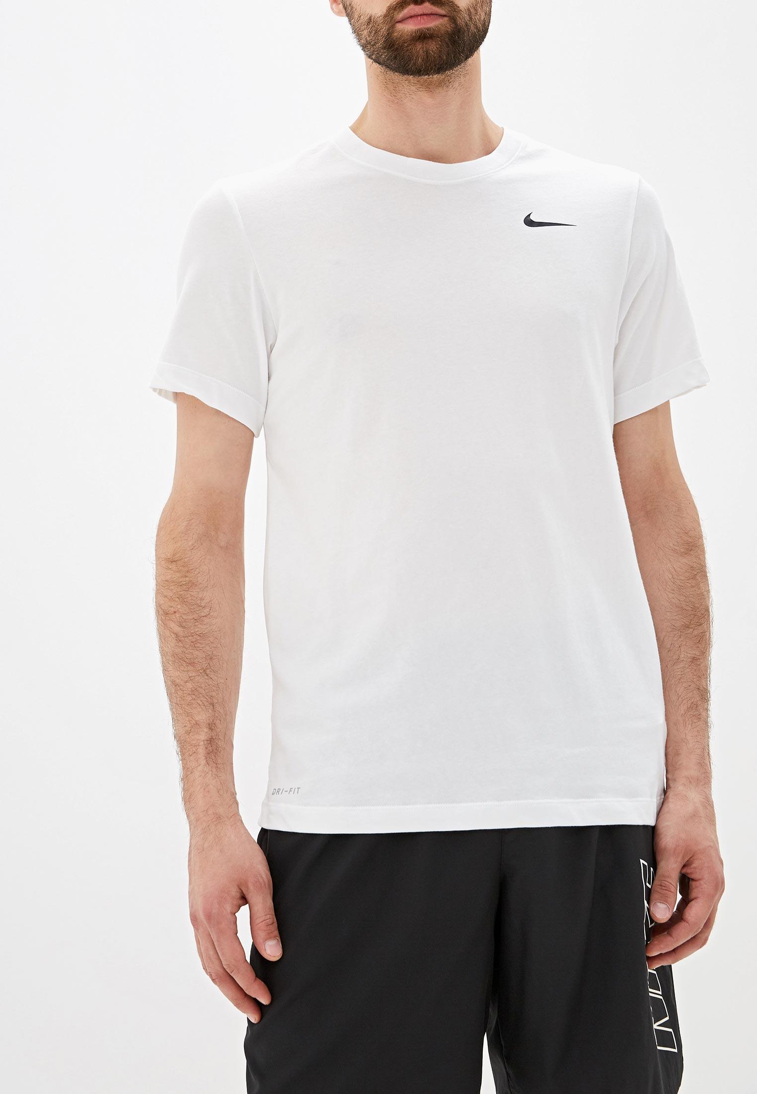 Футболка Nike (Найк) AR6029: изображение 1